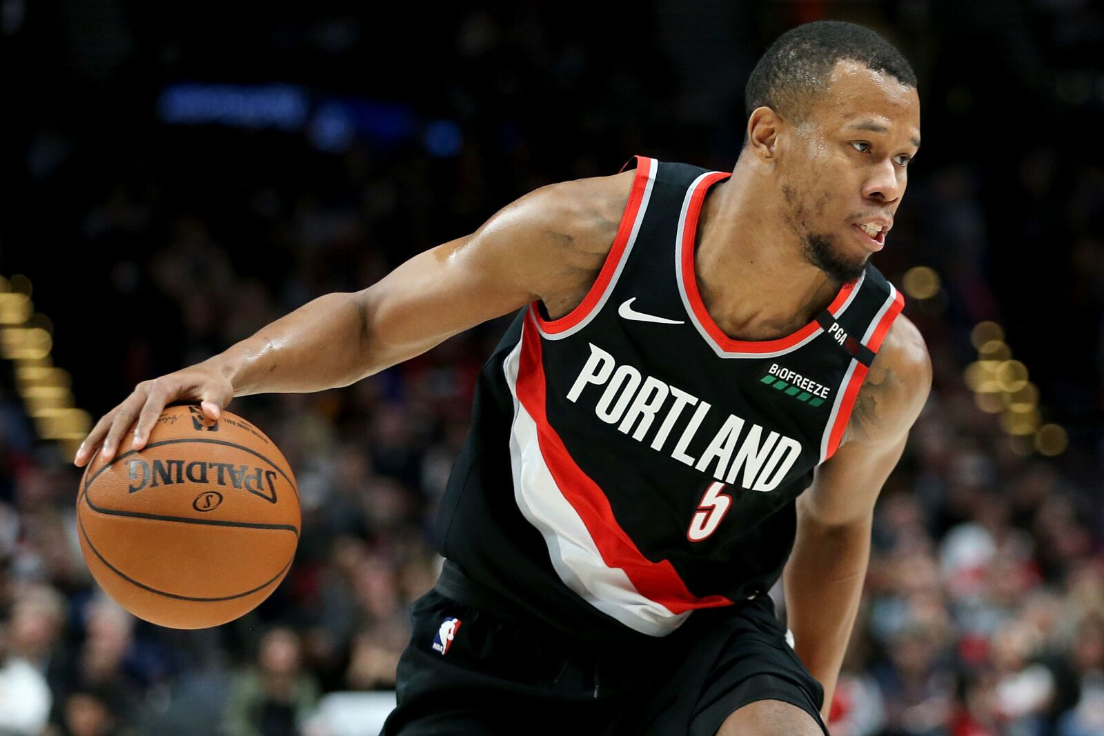 """Ben Golliver on Portland Trail Blazers Acquisitions: They're Taking """"Buying Low to a Whole New Level"""""""