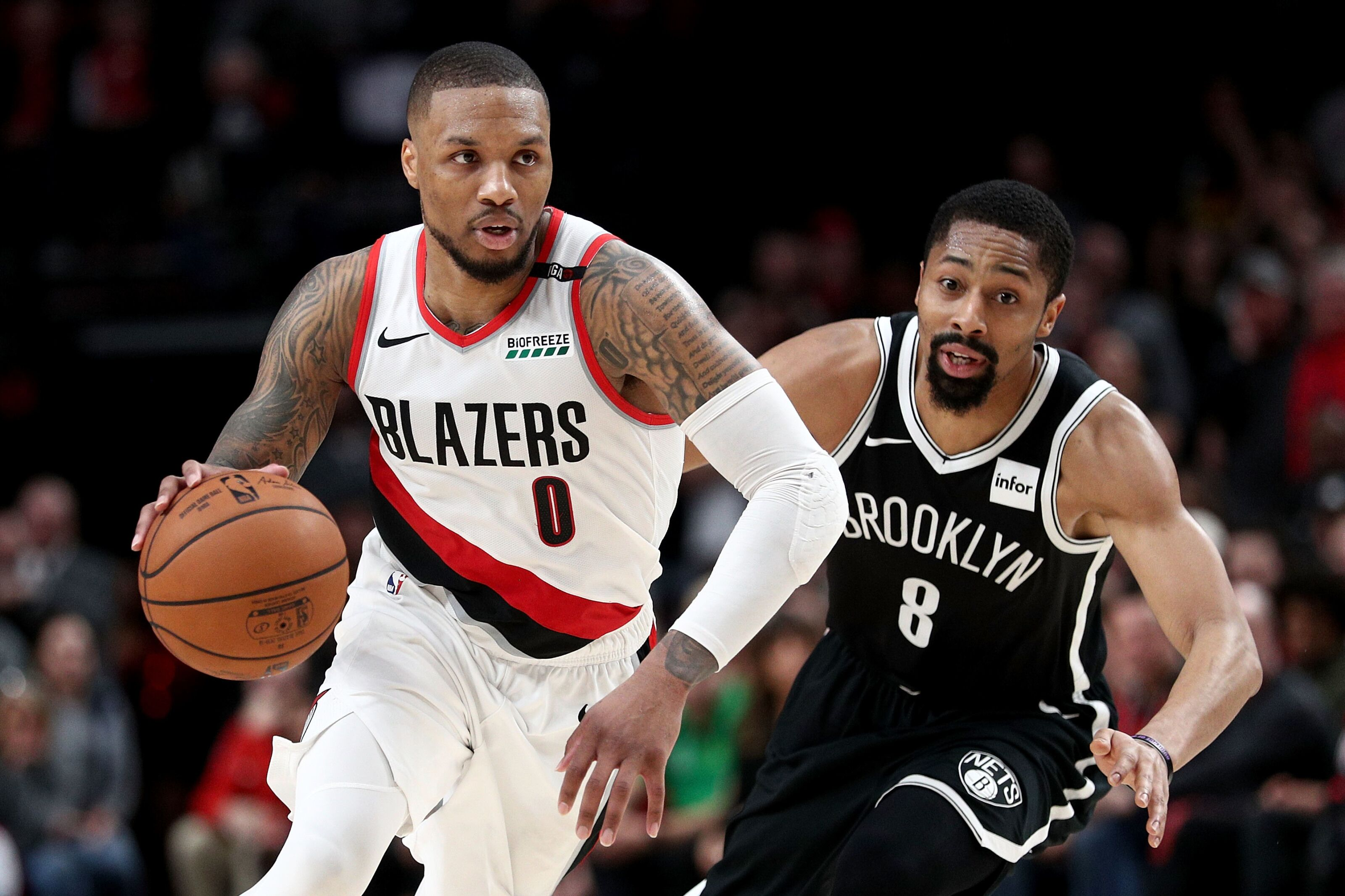 Trail Blazers vs Nets: Odds, updates, game predictions