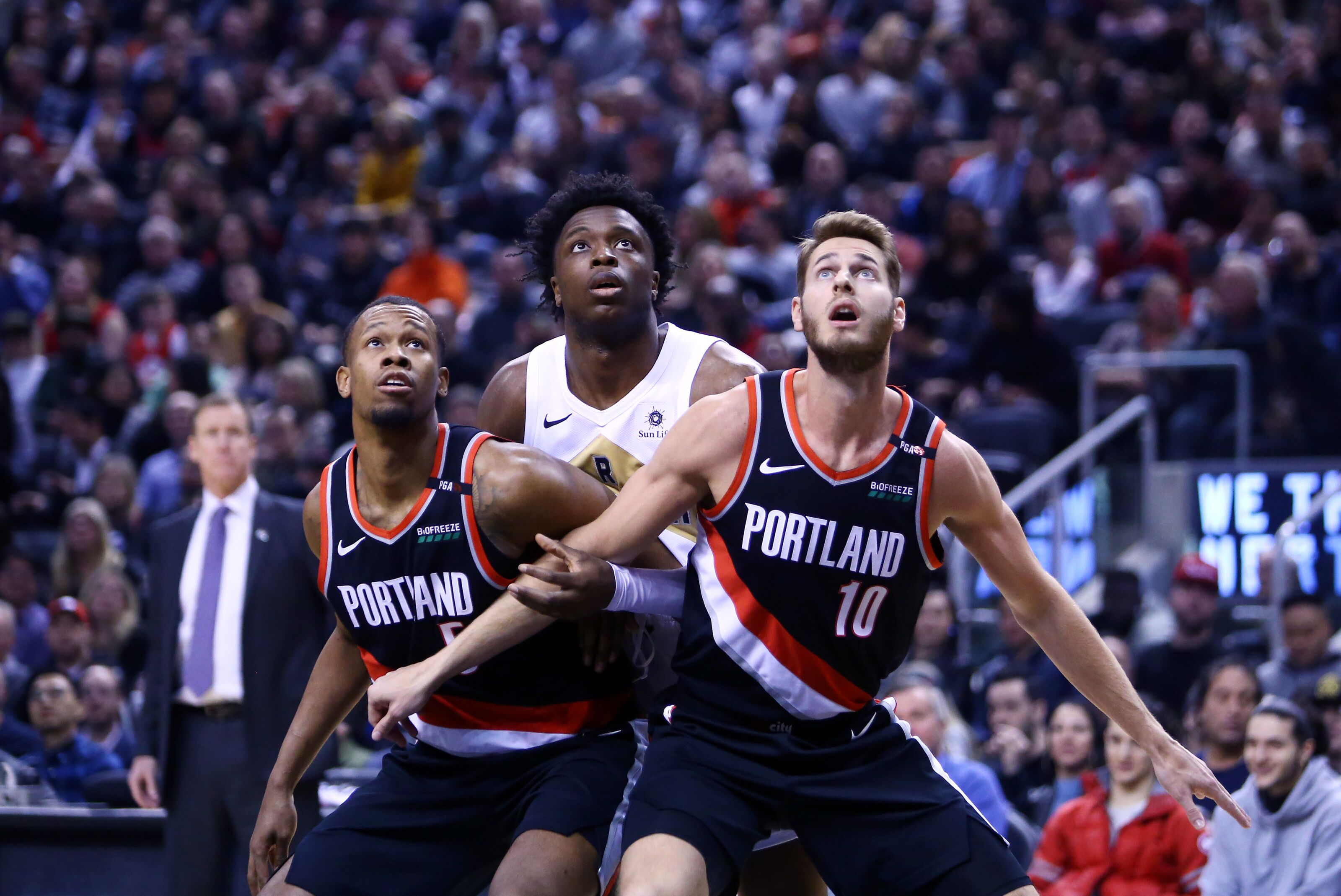 Portland Trail Blazers: Analyzing Starting Lineup Options with CJ McCollum Out