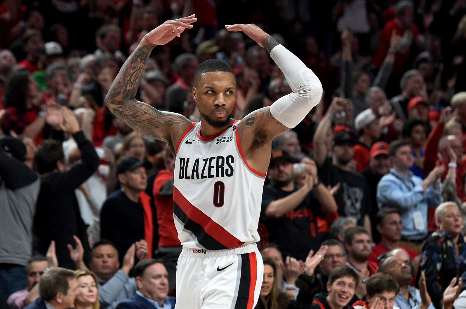 reputable site 730fa 94996 Portland Trail Blazers: 5 bold predictions for rest of the ...
