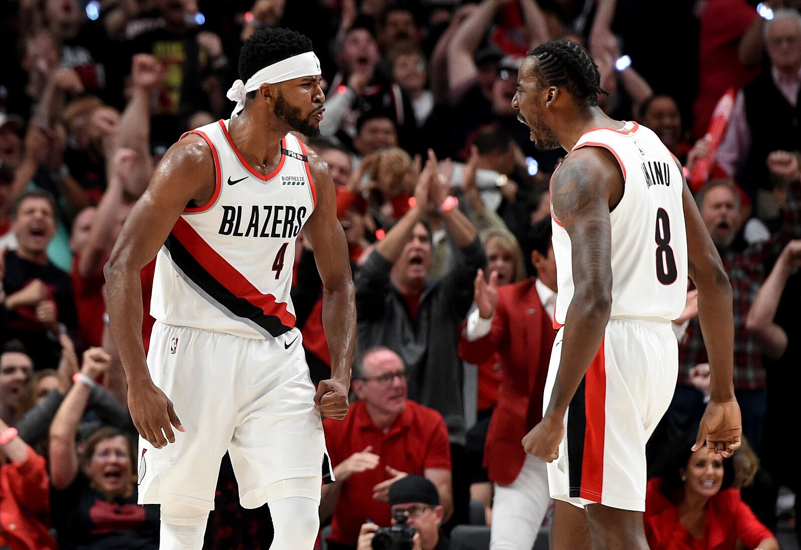 Potential draft day trades for the Portland Trail Blazers