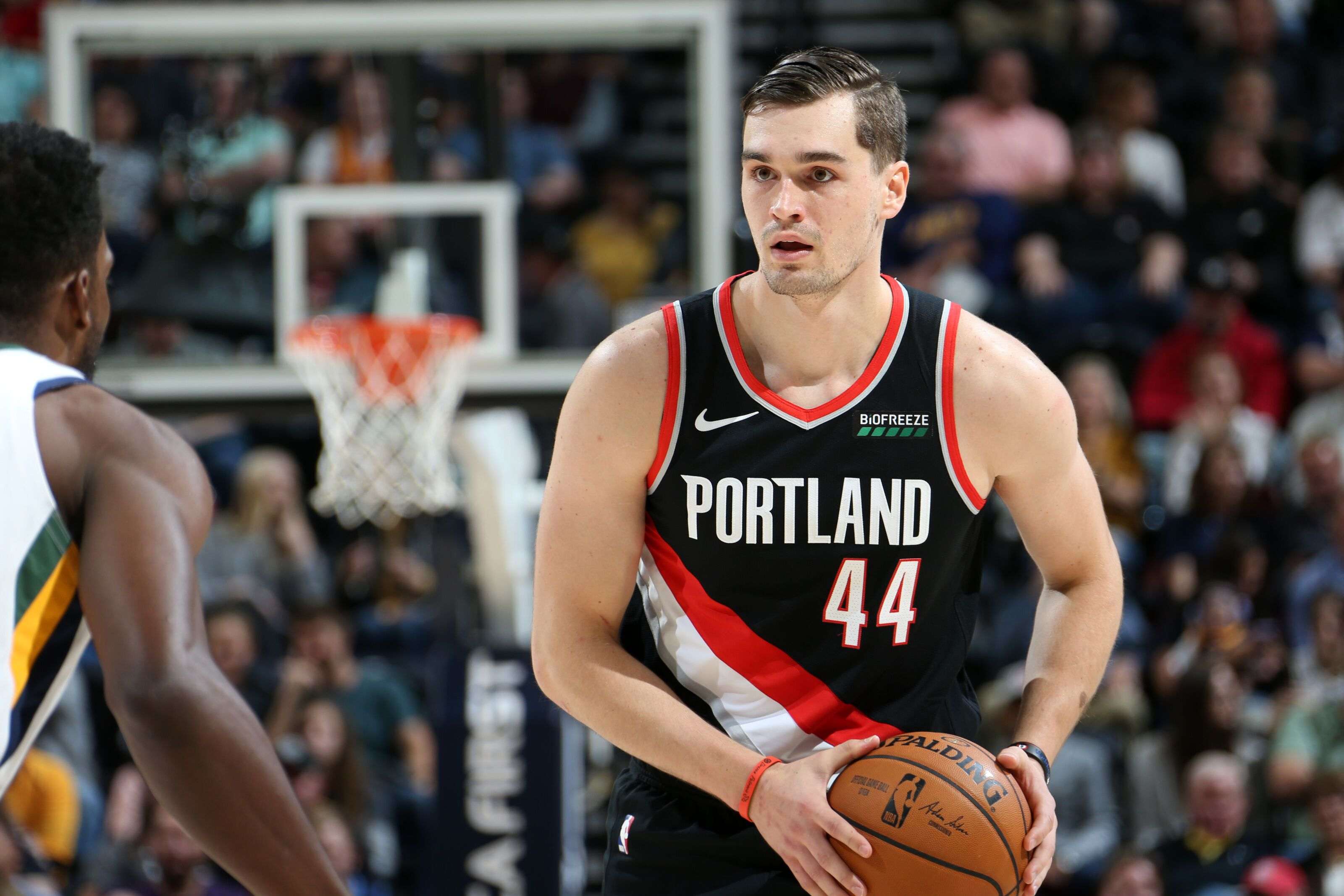 Portland Trail Blazers: Mario Hezonja puts together excellent preseason