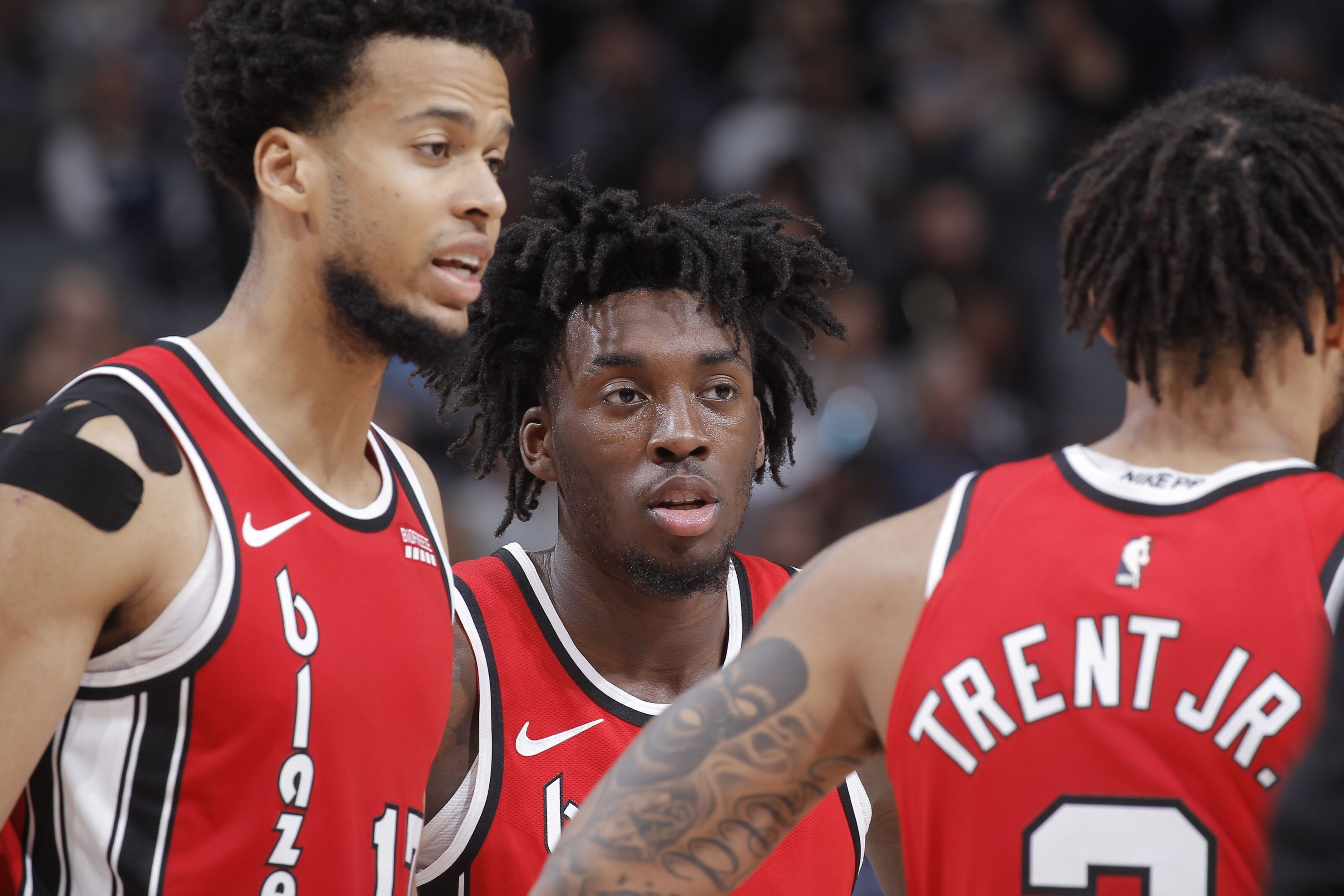 3 reasons why the Trail Blazers young core should be untouchable