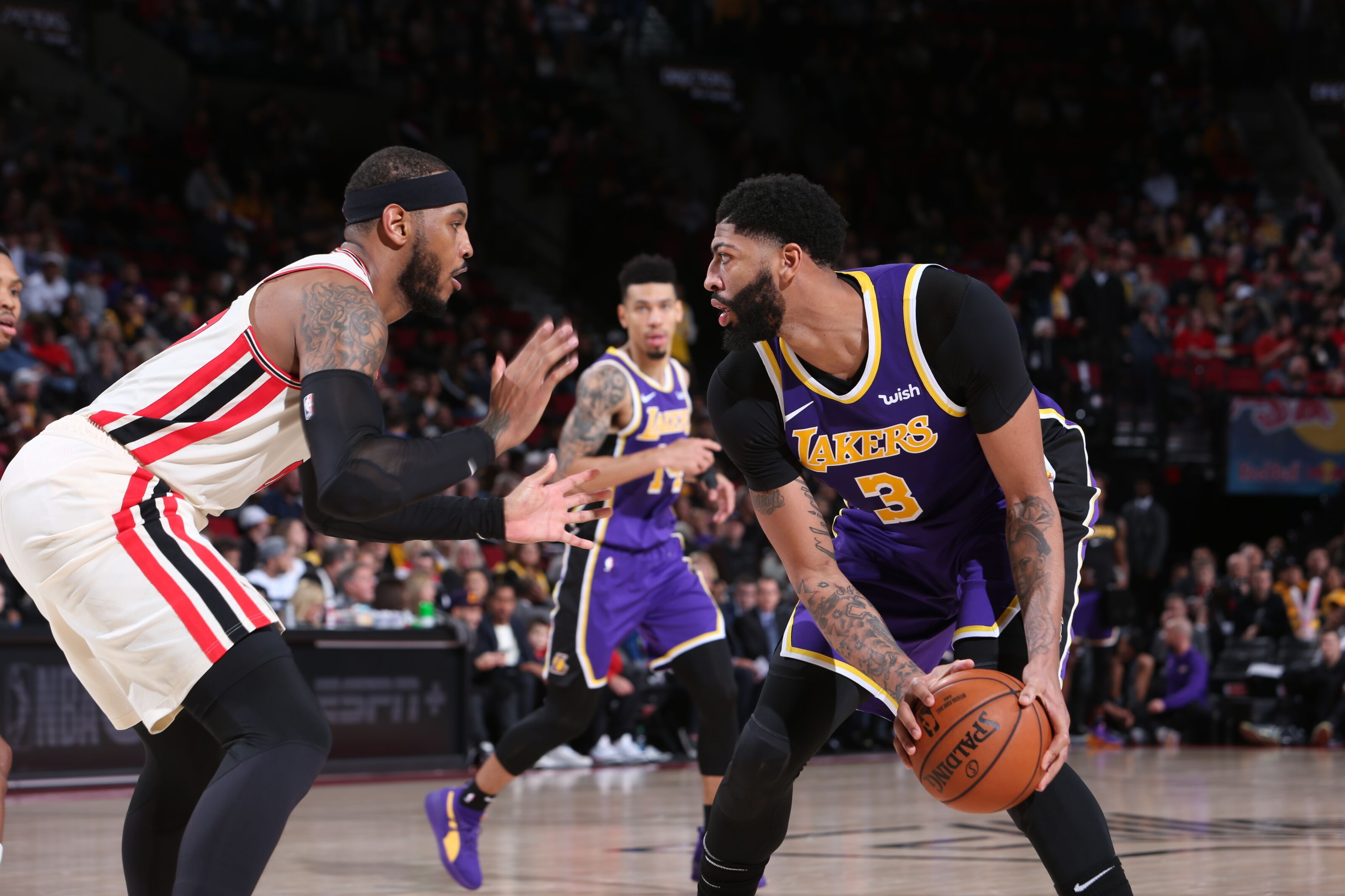 Trail Blazers vs. Lakers: Odds, updates and what to expect ...