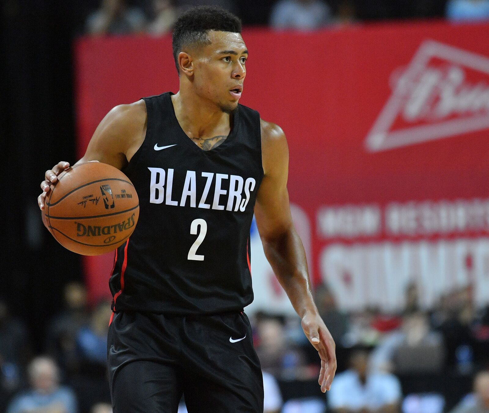 Portland Blazers Lineup: 2018-19 Portland Trail Blazers Backcourt Preview