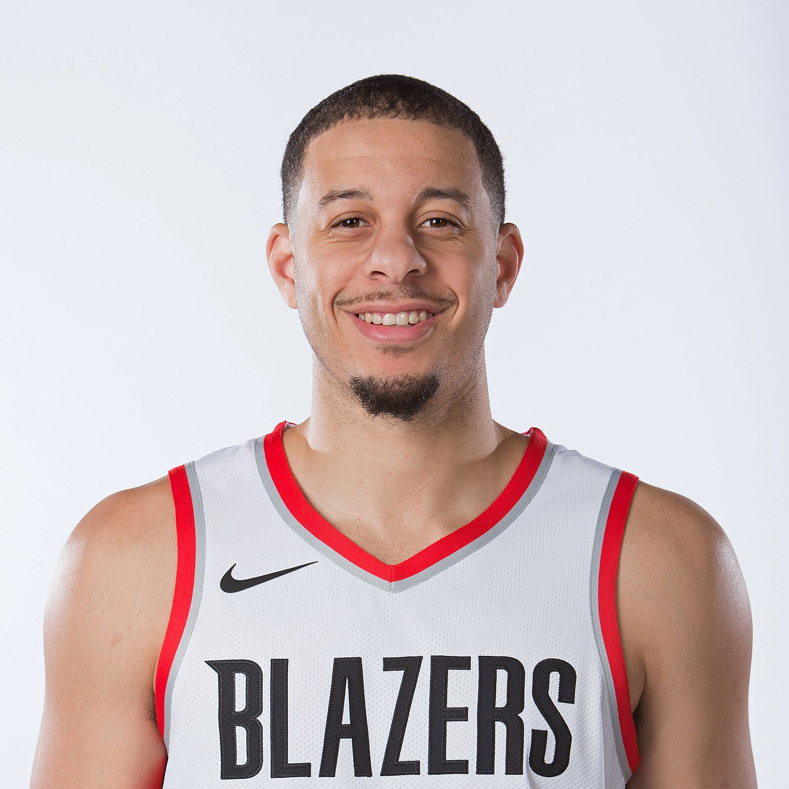 reputable site 7be4a 33fb5 Blazers: 5 goals for Seth Curry in his first season back ...