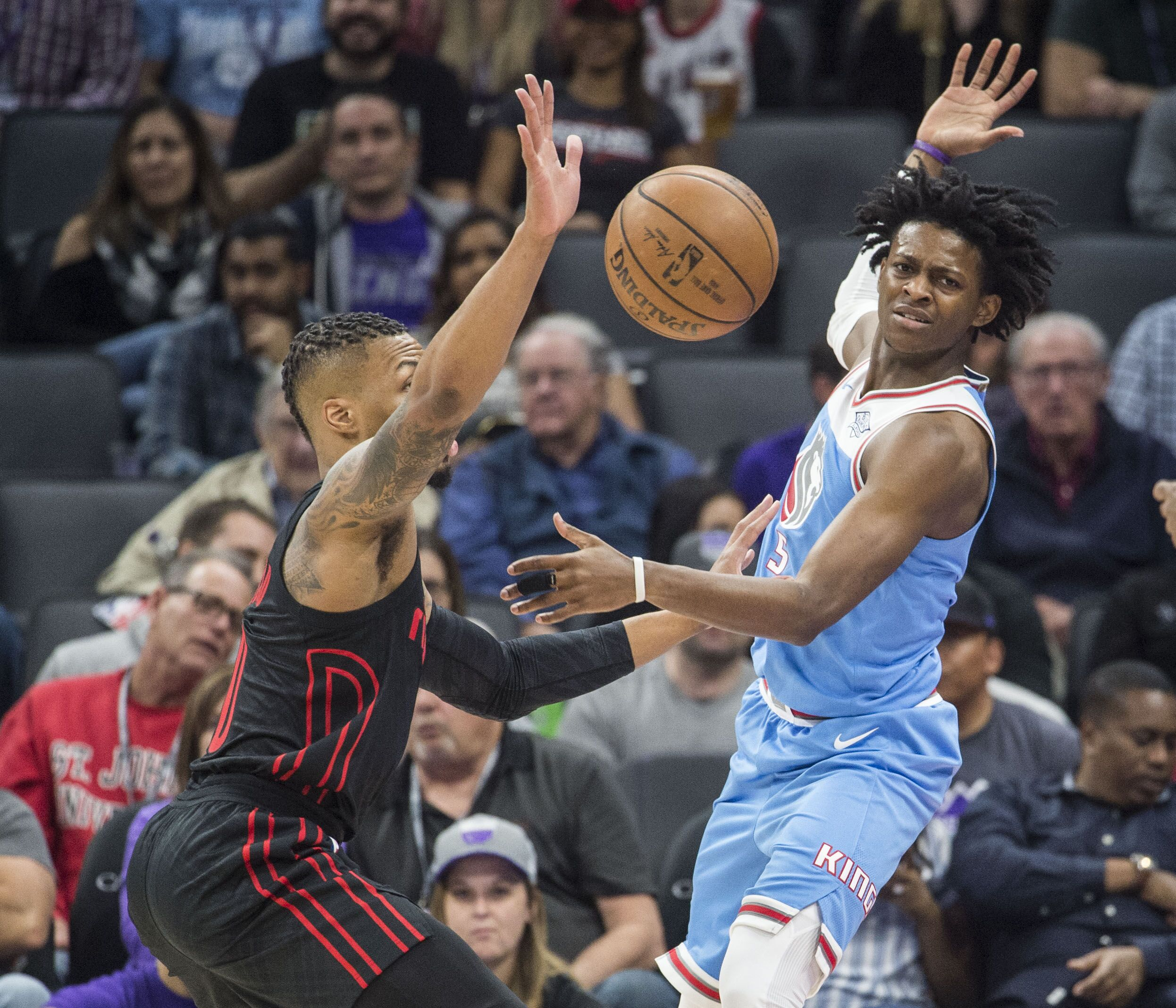 Portland Trail Blazers Kings: Portland Trail Blazers: 3 Things To Watch For Against The