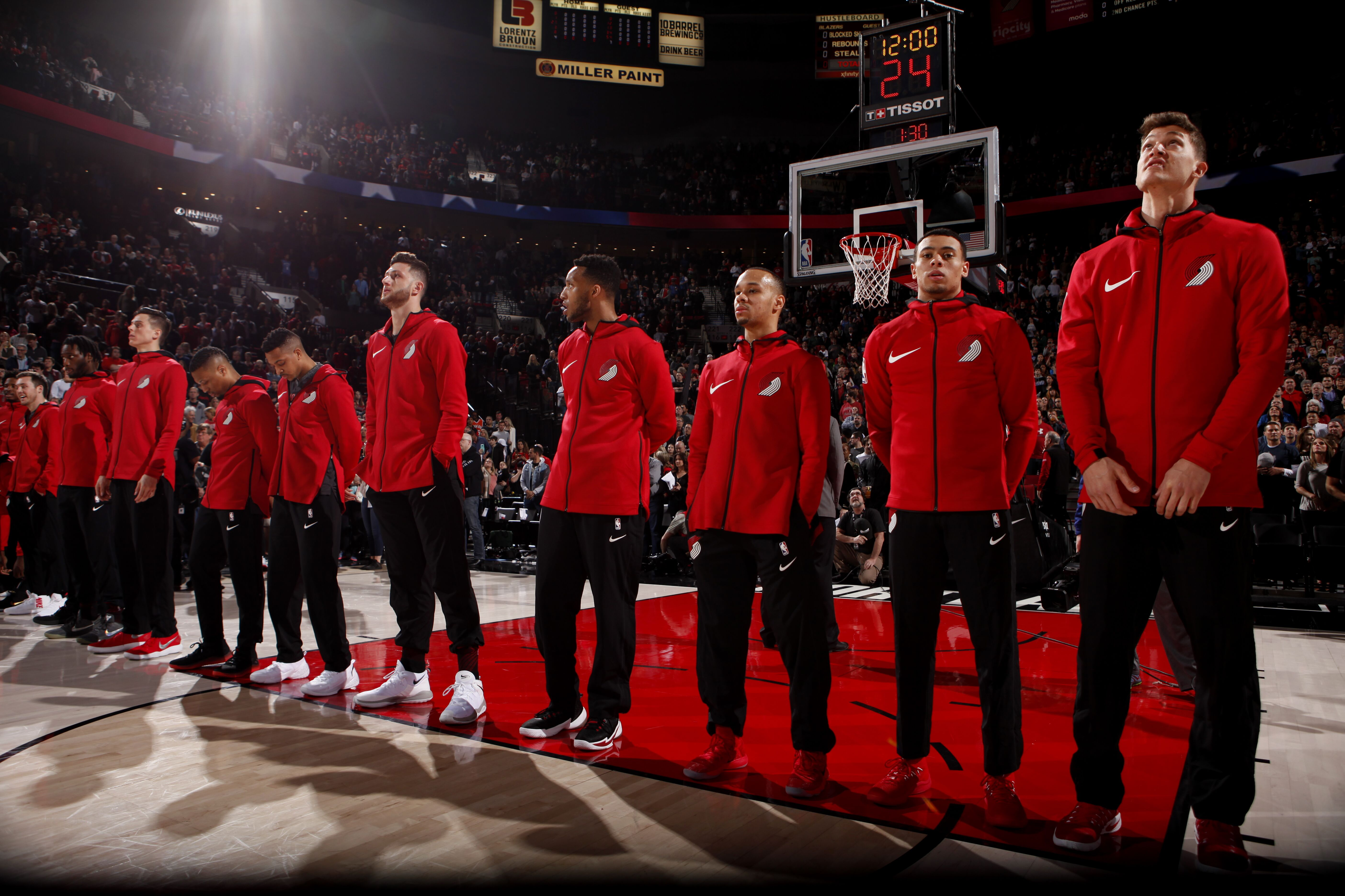 9135ed0be Roundtable  How many games will the 2018-19 Portland Trail Blazers win