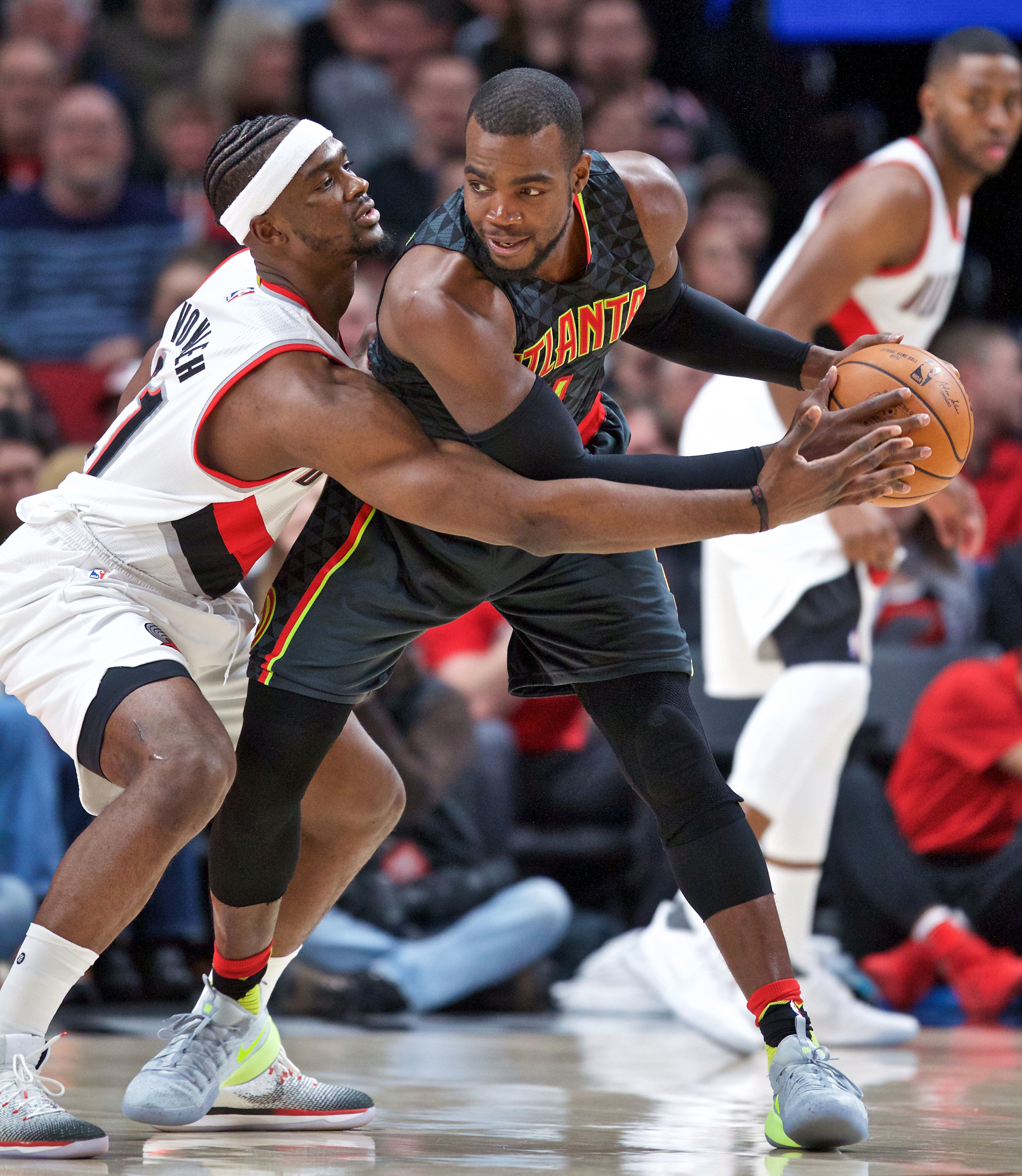 The Way-Too-Early Blazers 2017 Free Agency Special