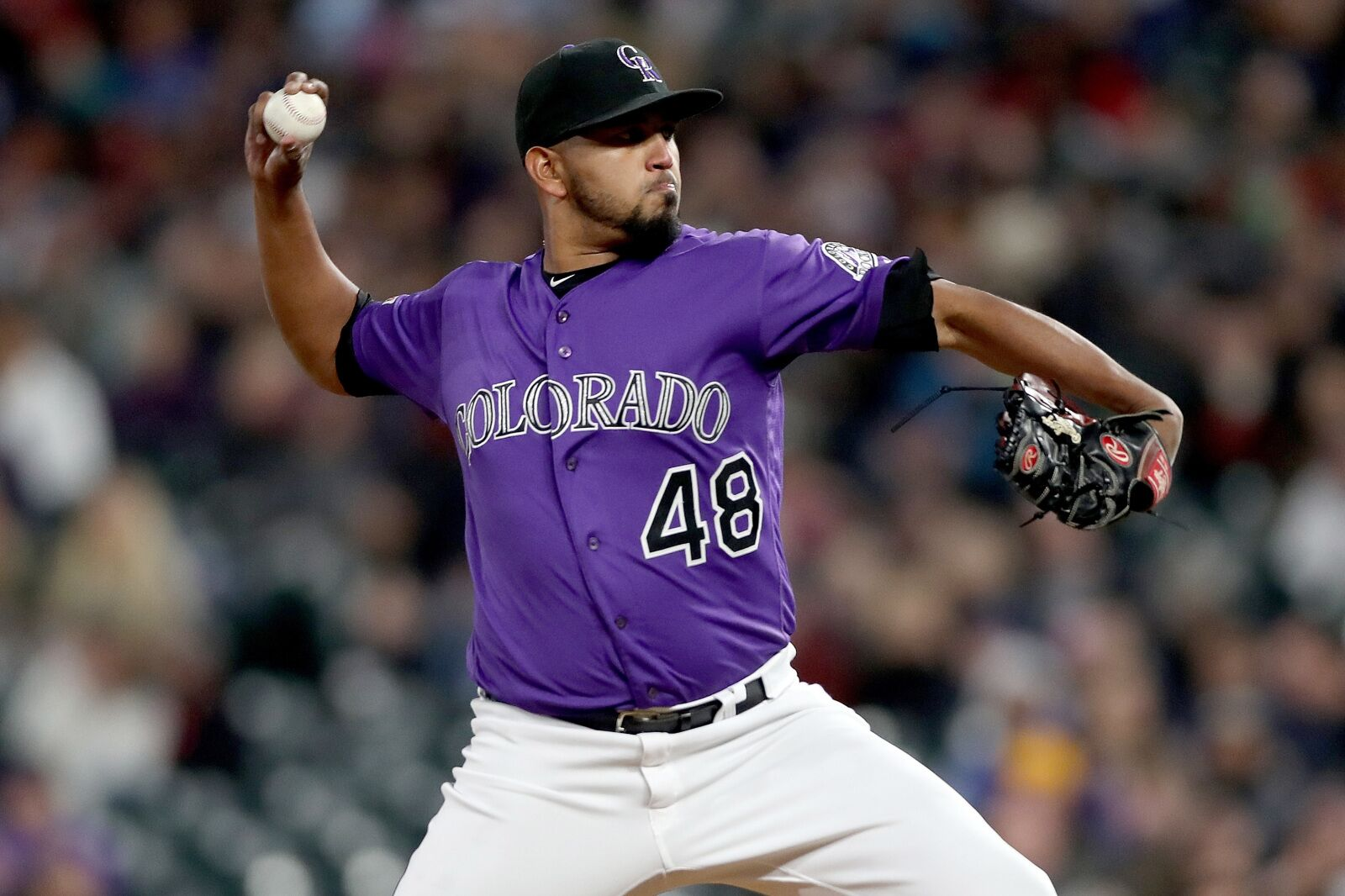 Colorado Rockies The Next Pitch For German Marquez To Conquer