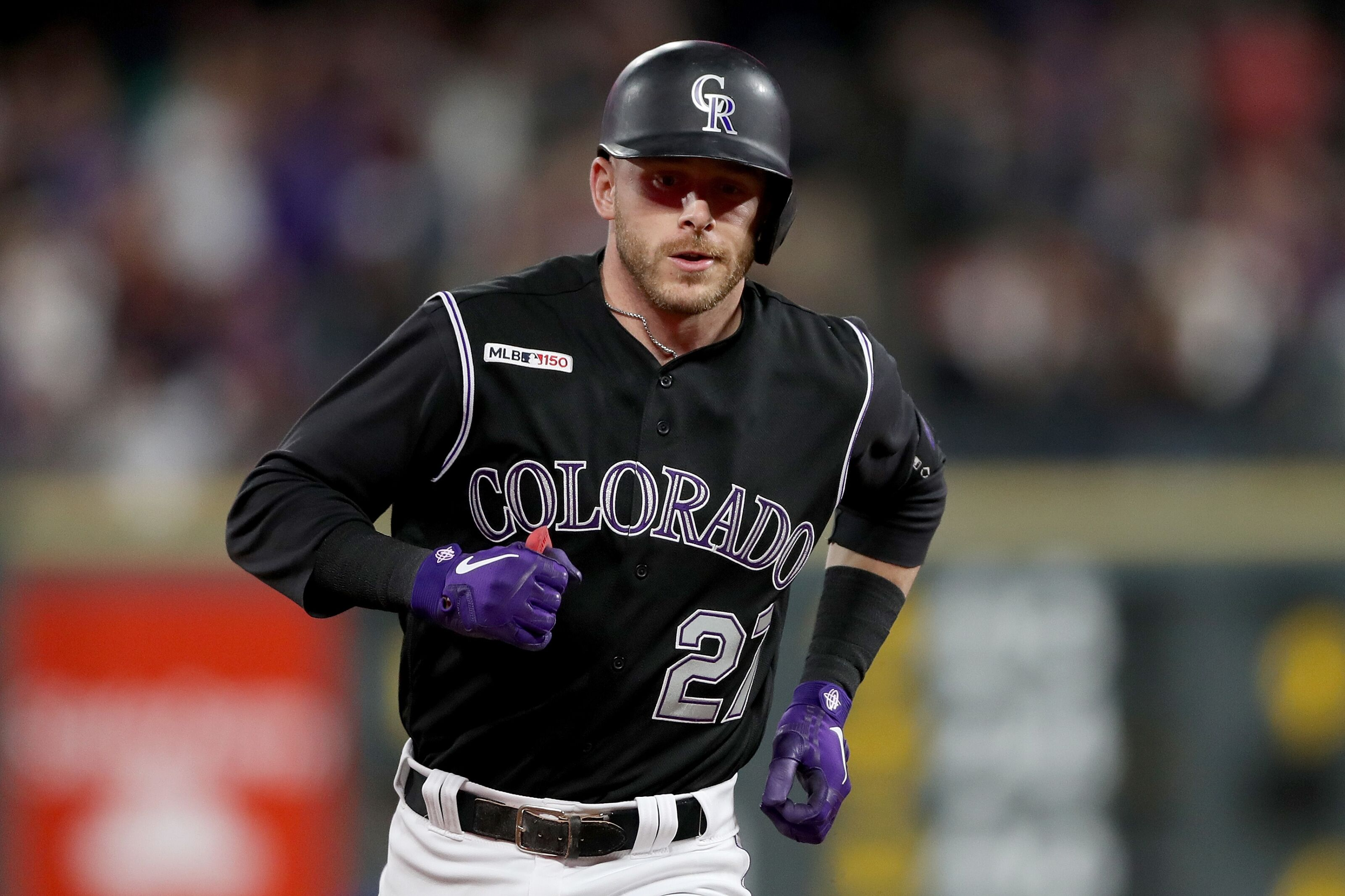 Home Run Projections 2020.Projected Arbitration Salaries For The 2020 Colorado Rockies
