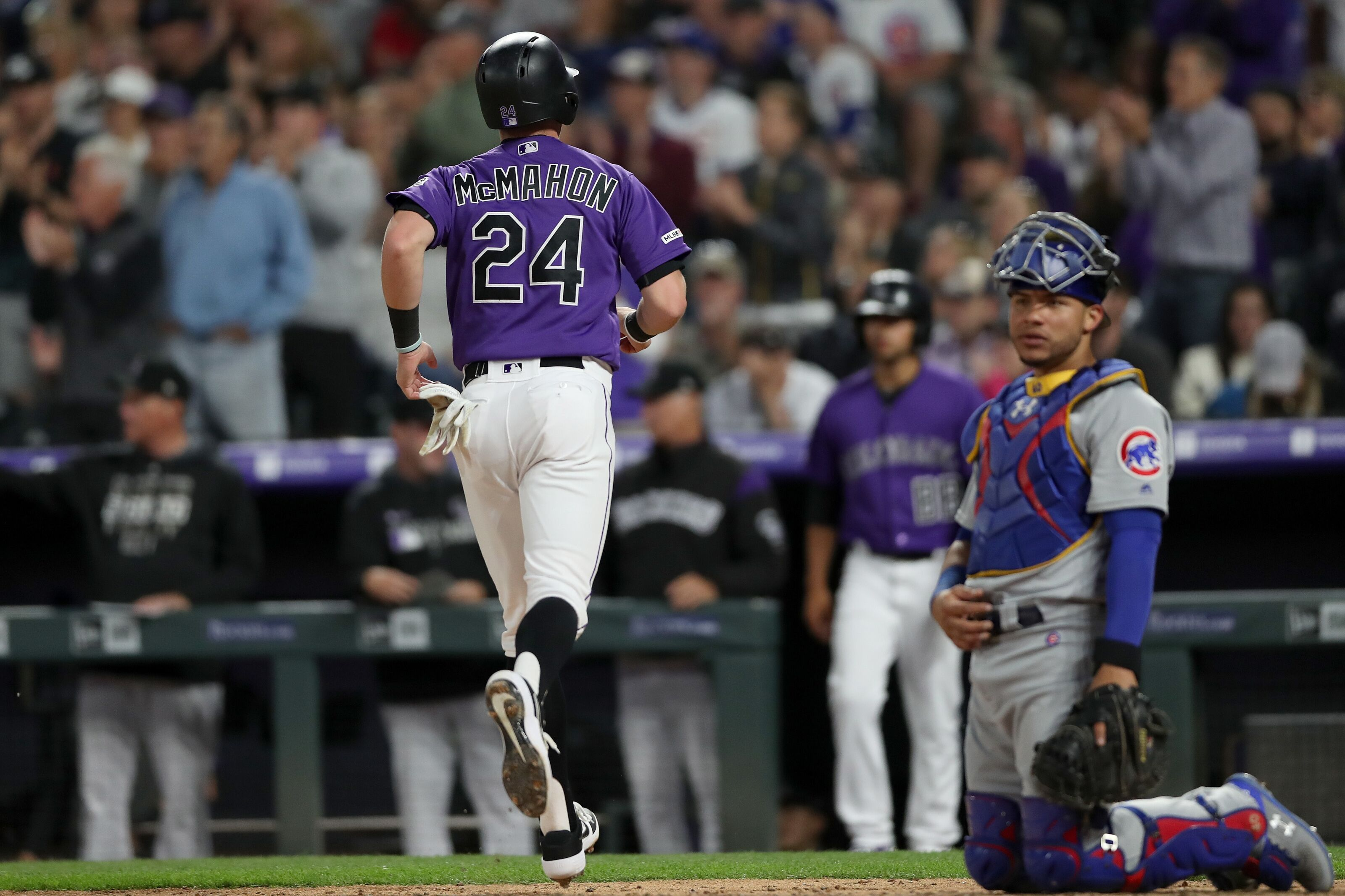 1934989d Colorado Rockies morning after: Seven numbers you should know