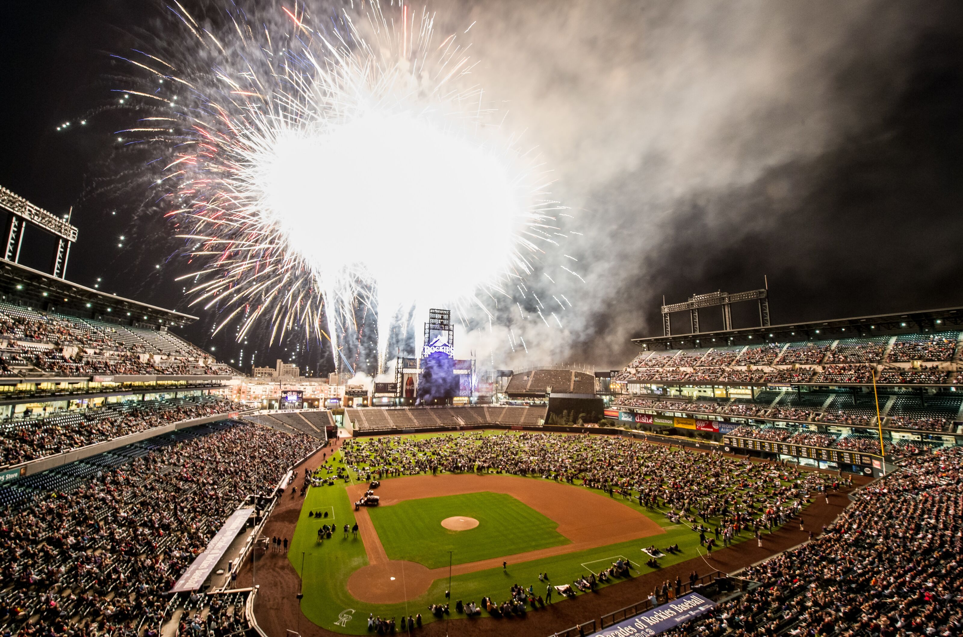 Colorado Rockies: What you should know about