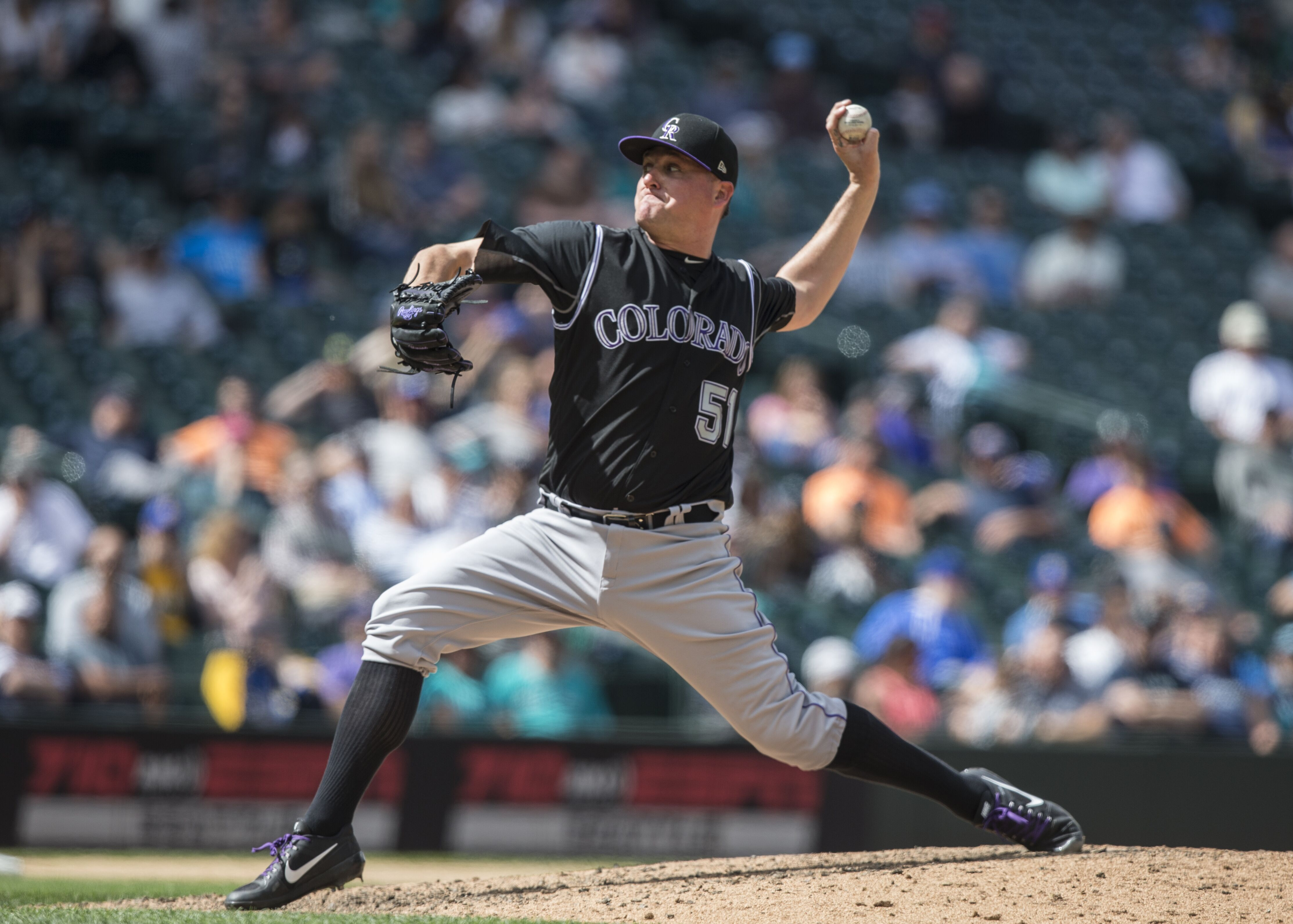 Colorado Rockies news: Roster moves, injury updates, the ...
