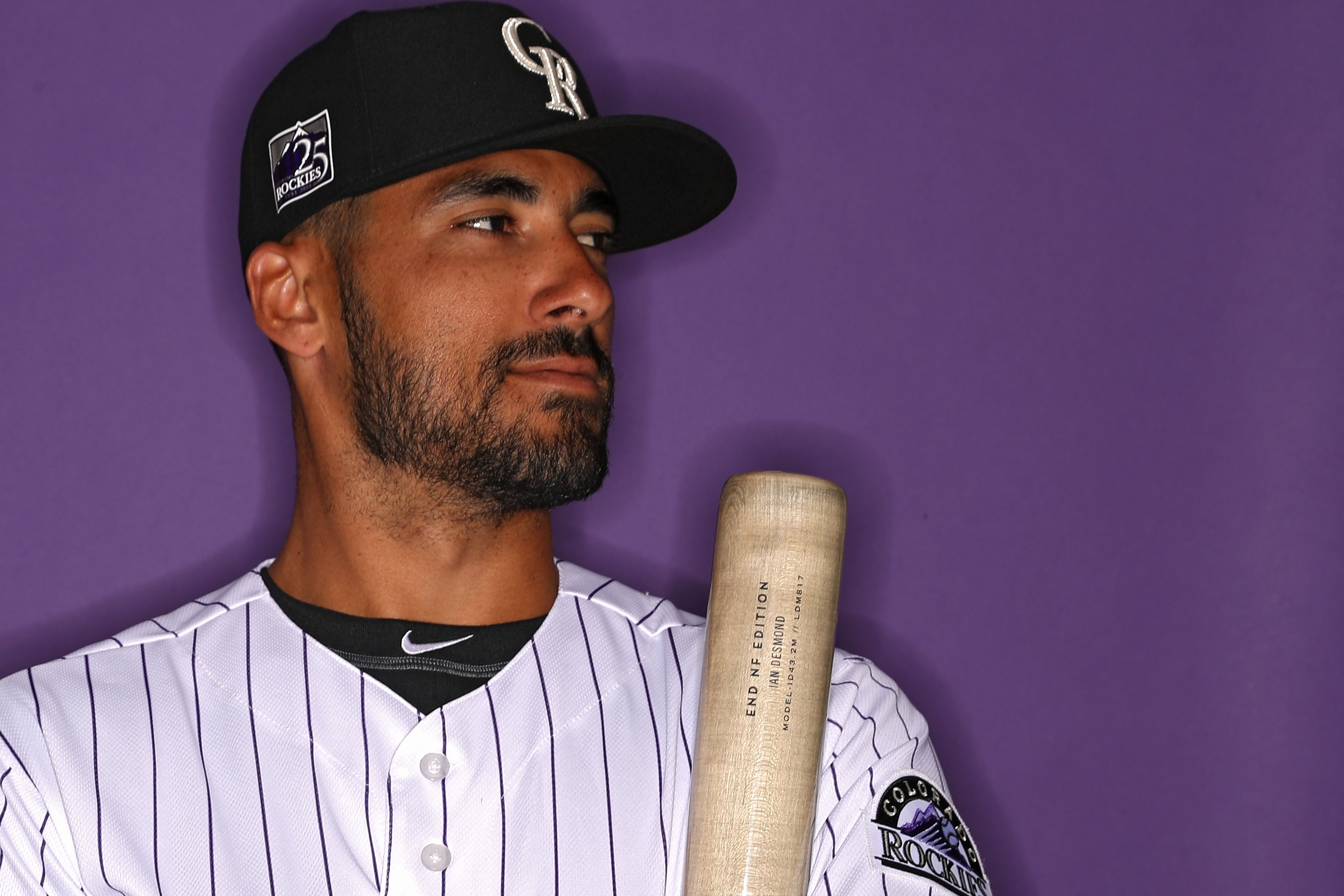 ian desmond - photo #37