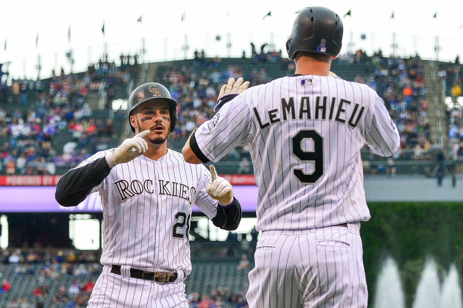 7f8c52ee Colorado Rockies: Which jersey numbers have the strongest history?