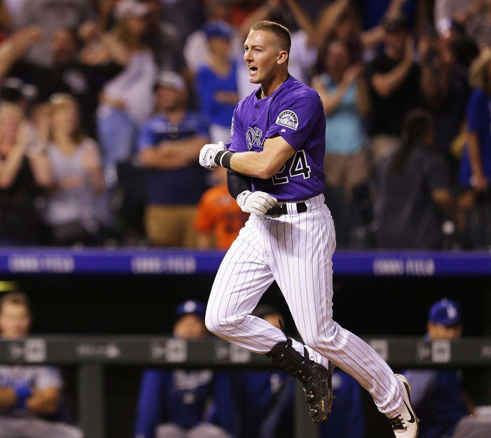 Colorado Rockies: The Future Is Carrying The Team Right Now