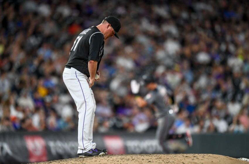 Colorado Rockies 5 interesting Winter Meetings quotes from