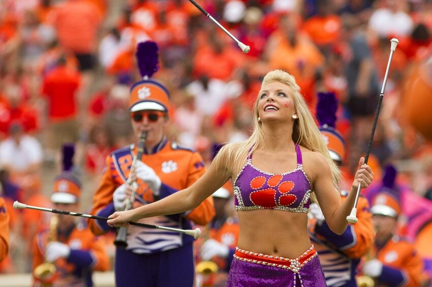 The Official Athletic Site of the Clemson Tigers, partner of WMT Digital. The most comprehensive coverage of the Clemson Tigers on the web with highlights, scores, game summaries, and rosters.