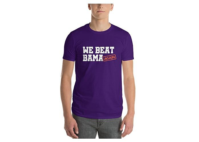 2ba0f9428 Celebrate a National Championship with some new t-shirts