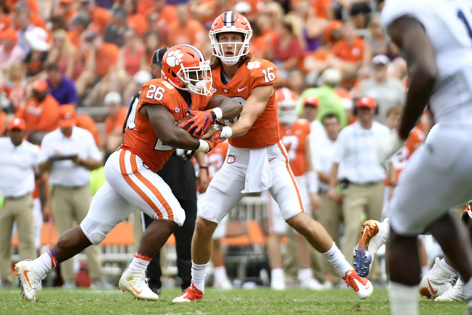 Clemson Football: Will Saturday be Trevor Lawrence's breakout game?
