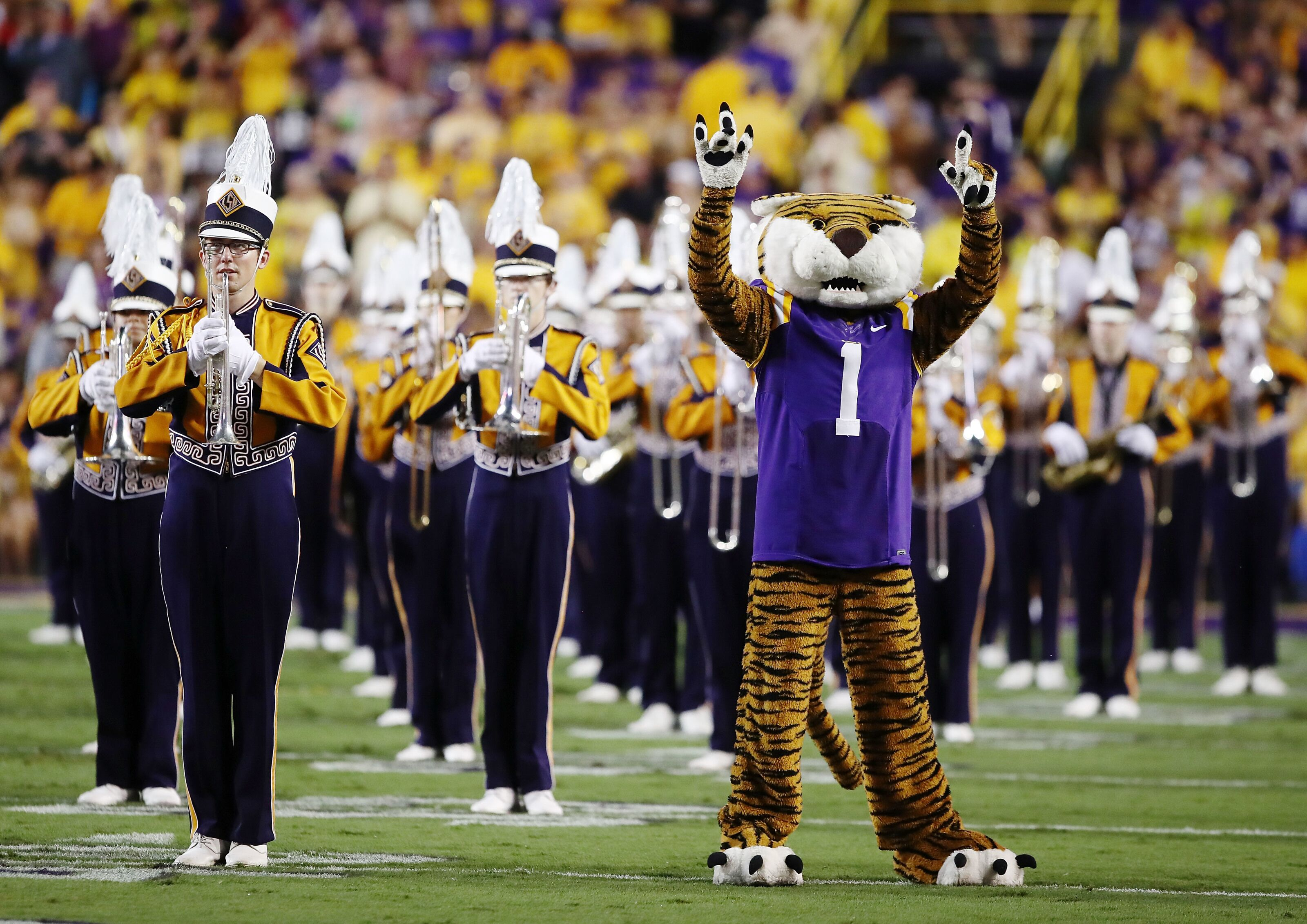 College Football 2018 Picks Against The Spread For Week 6