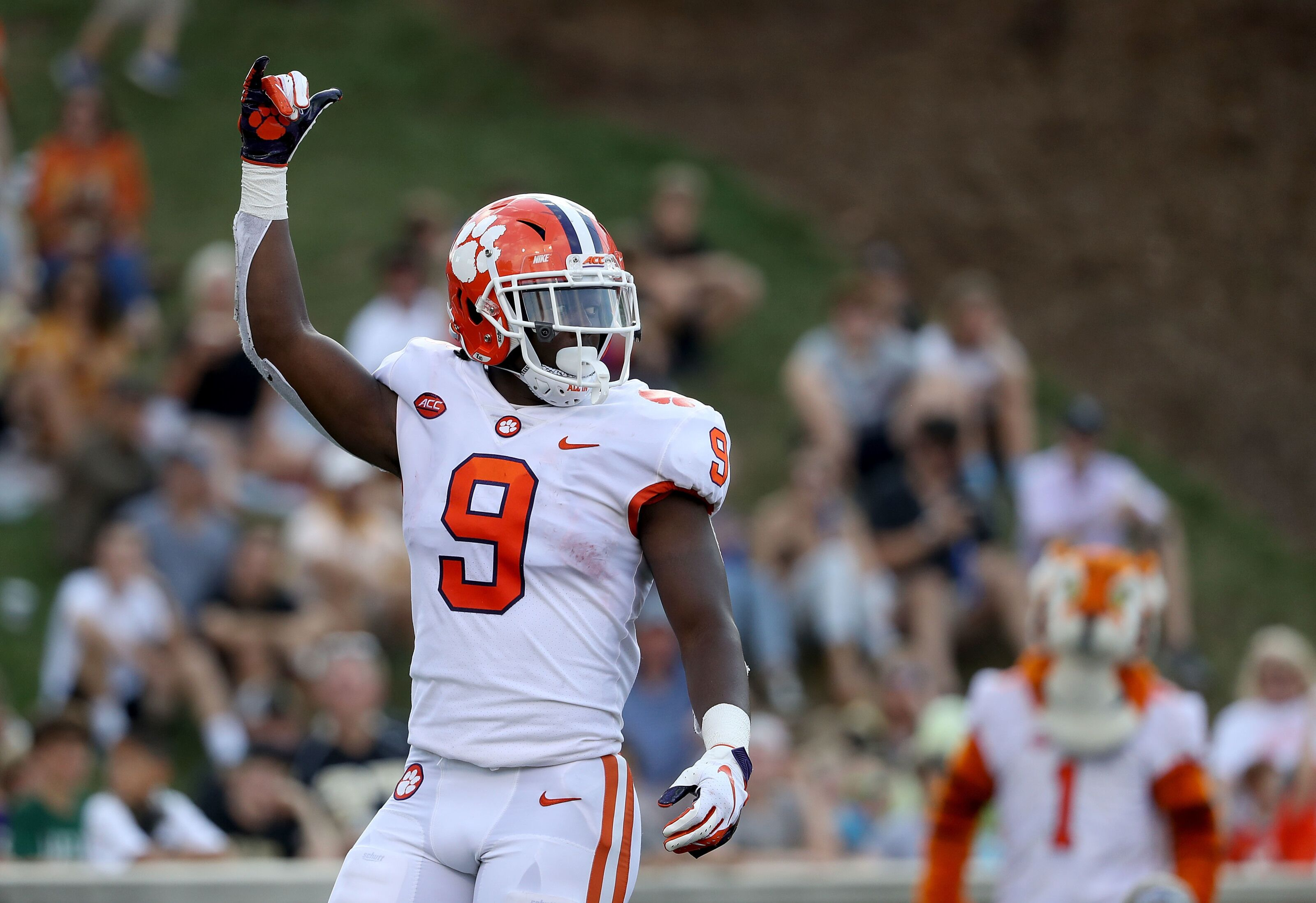 Clemson Football: Ticket Prices, Information vs. NC State Wolfpack