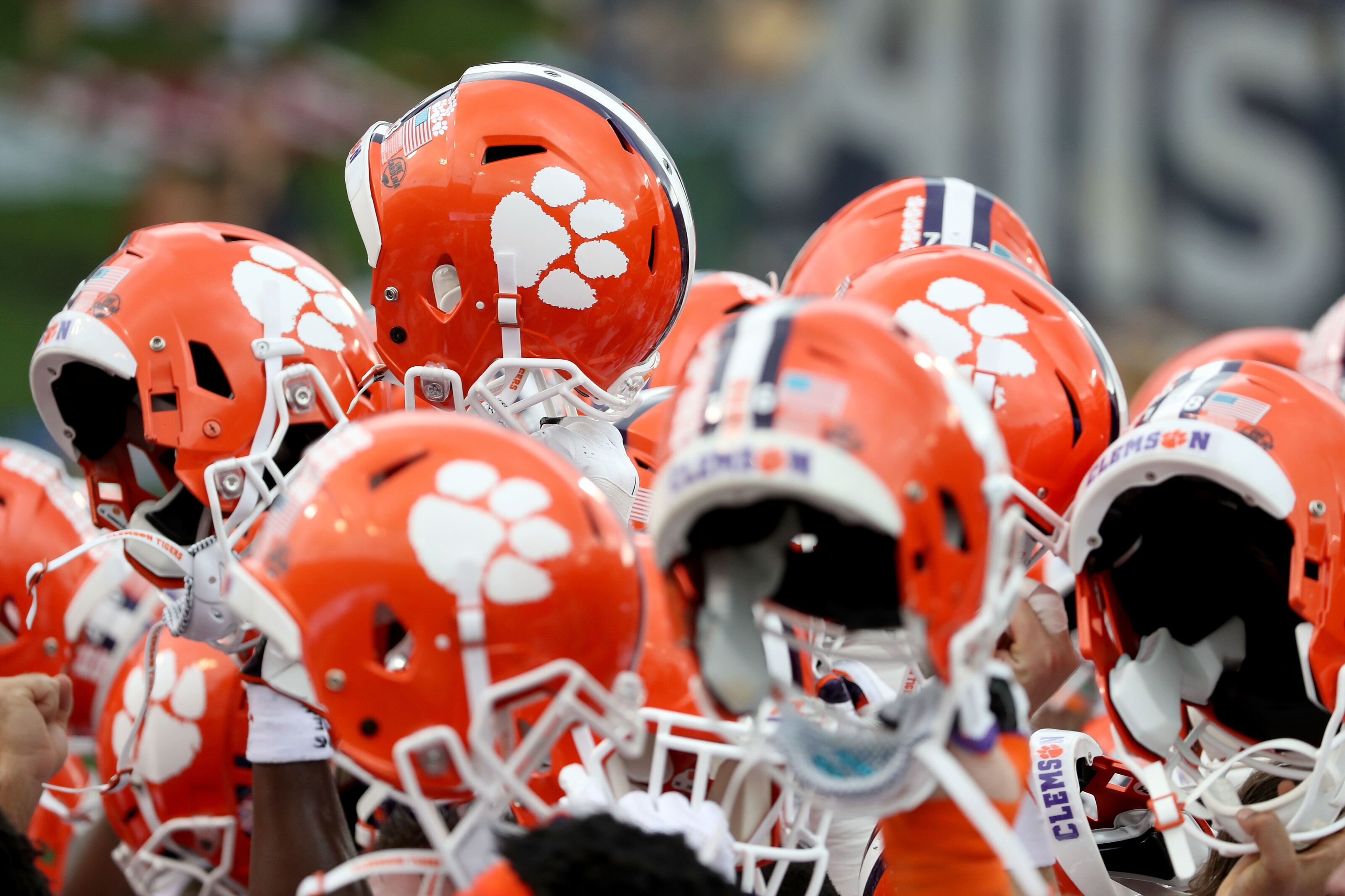 Clemson Football 5 Players To Watch Vs Nc State Wolfpack