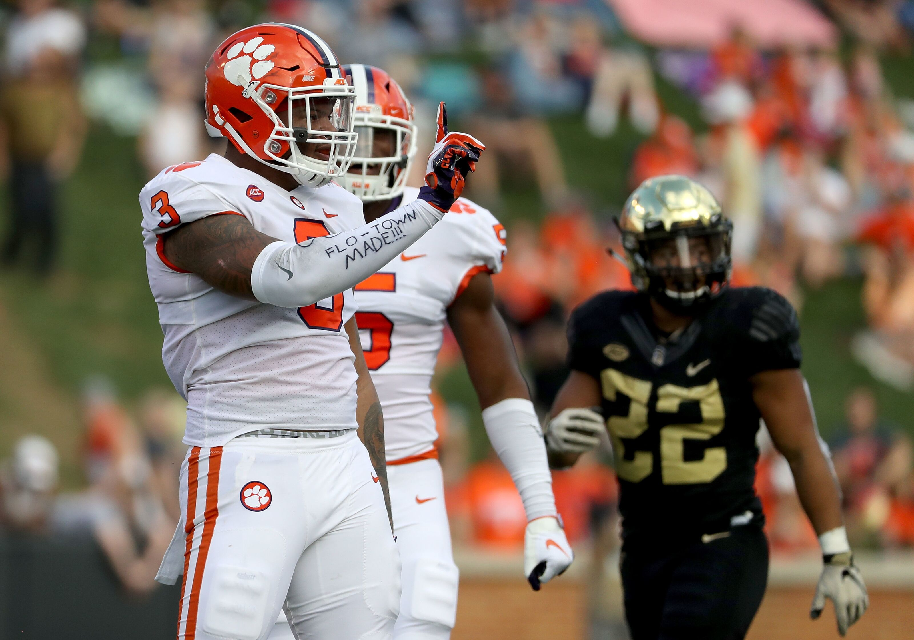 Clemson Football: Where do the Tigers fit in the national landscape?