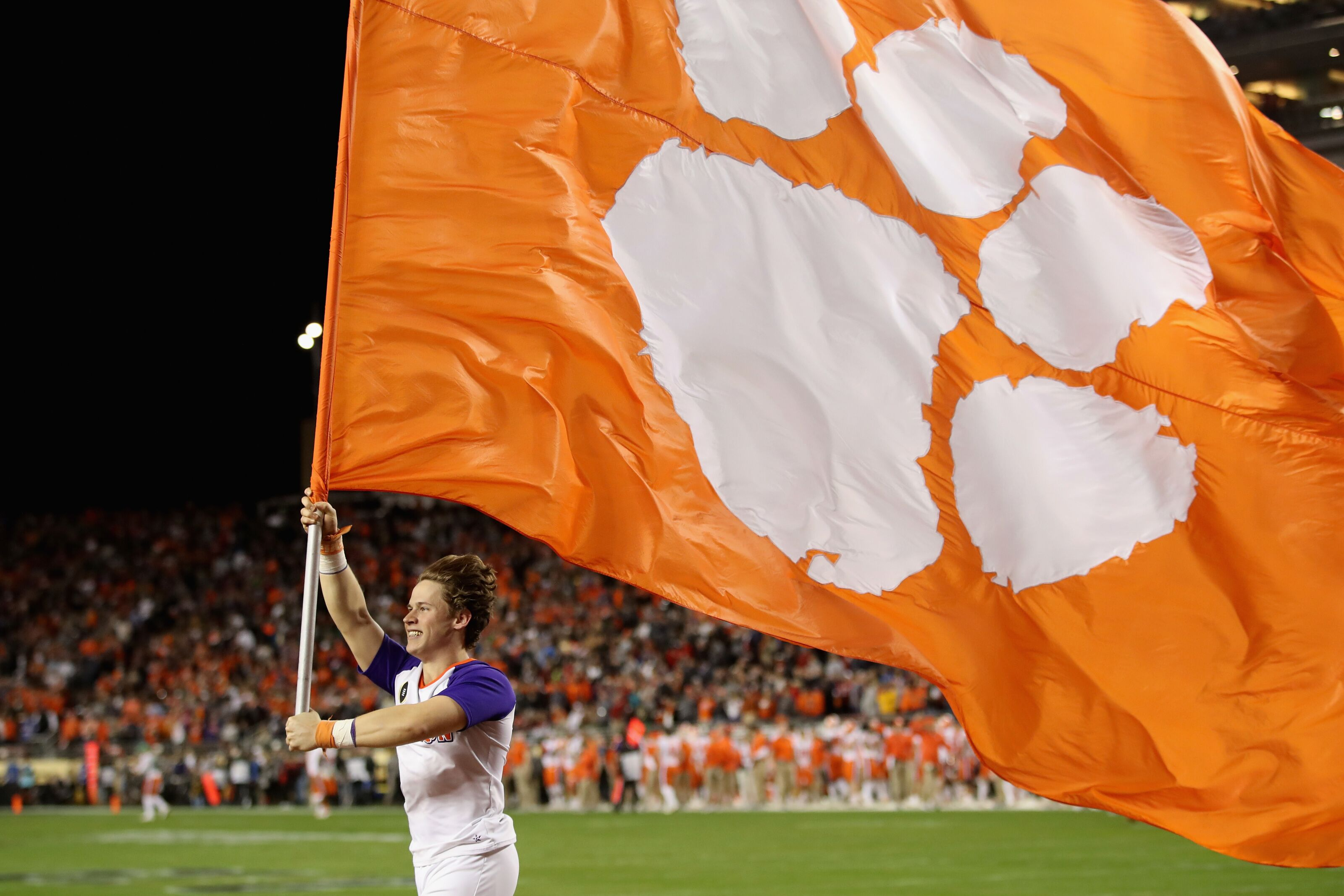 Clemson Football: Tigers get No. 1 QB, No. 1 overall player in latest predictions