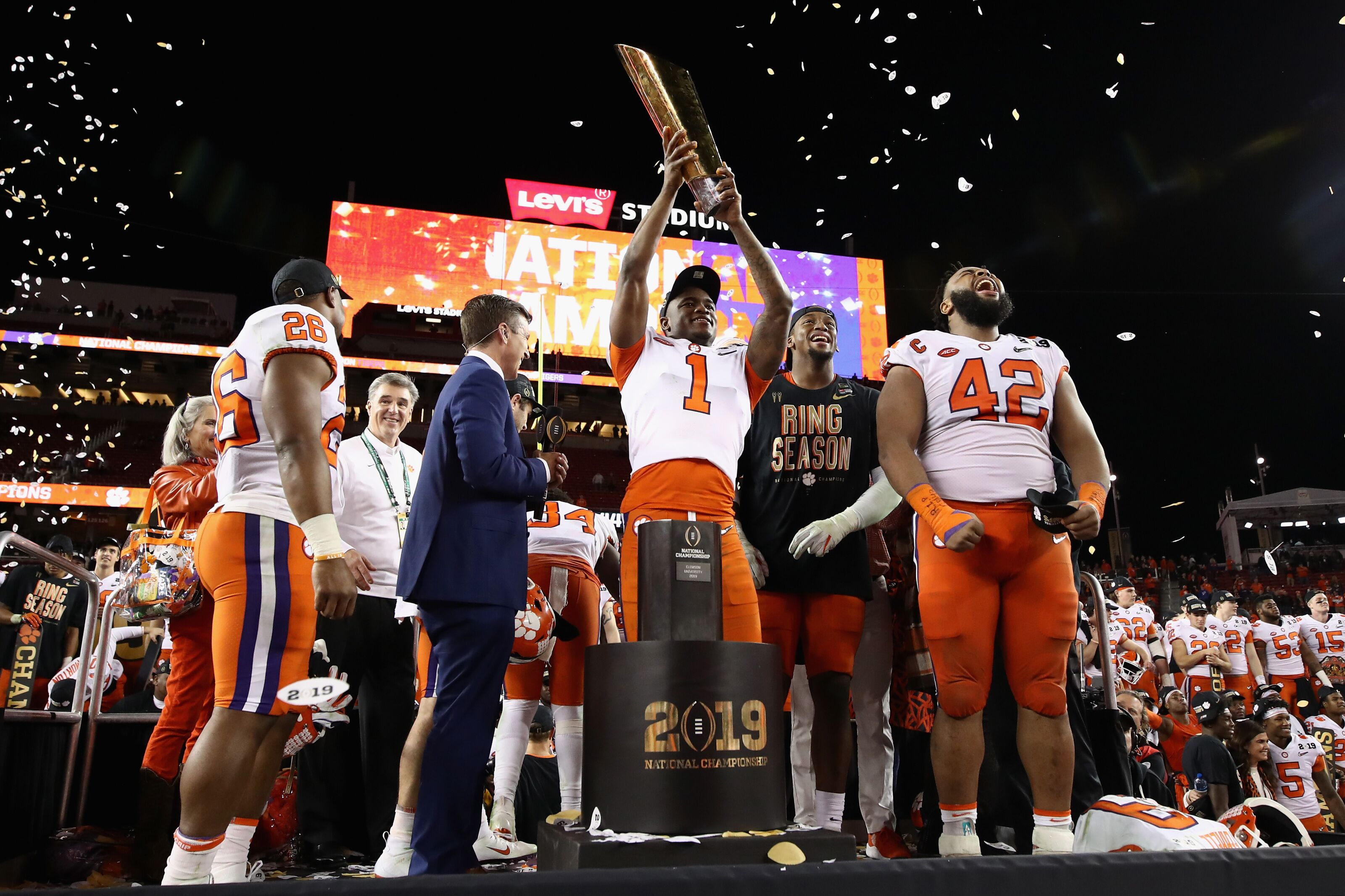 Clemson Football: National Media finally calling out Bama for excuse-making