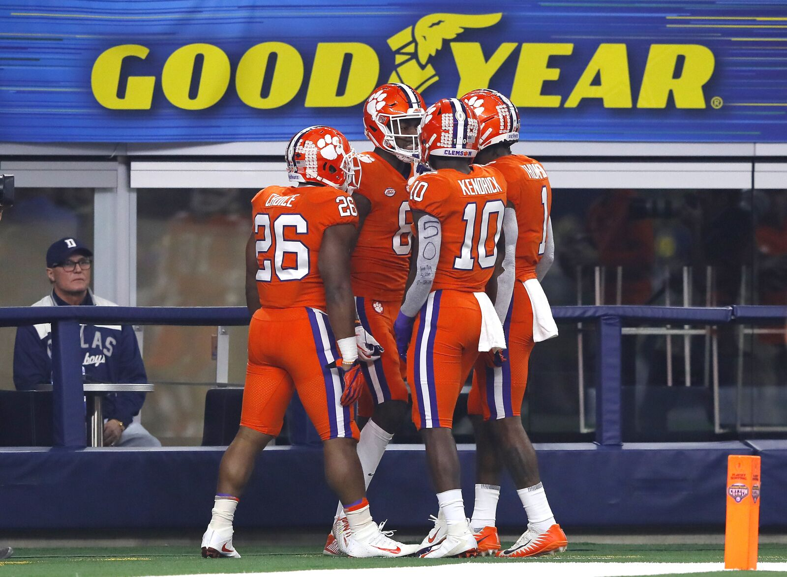 Clemson Football: 3 Storylines to watch in the 2019 Spring Game