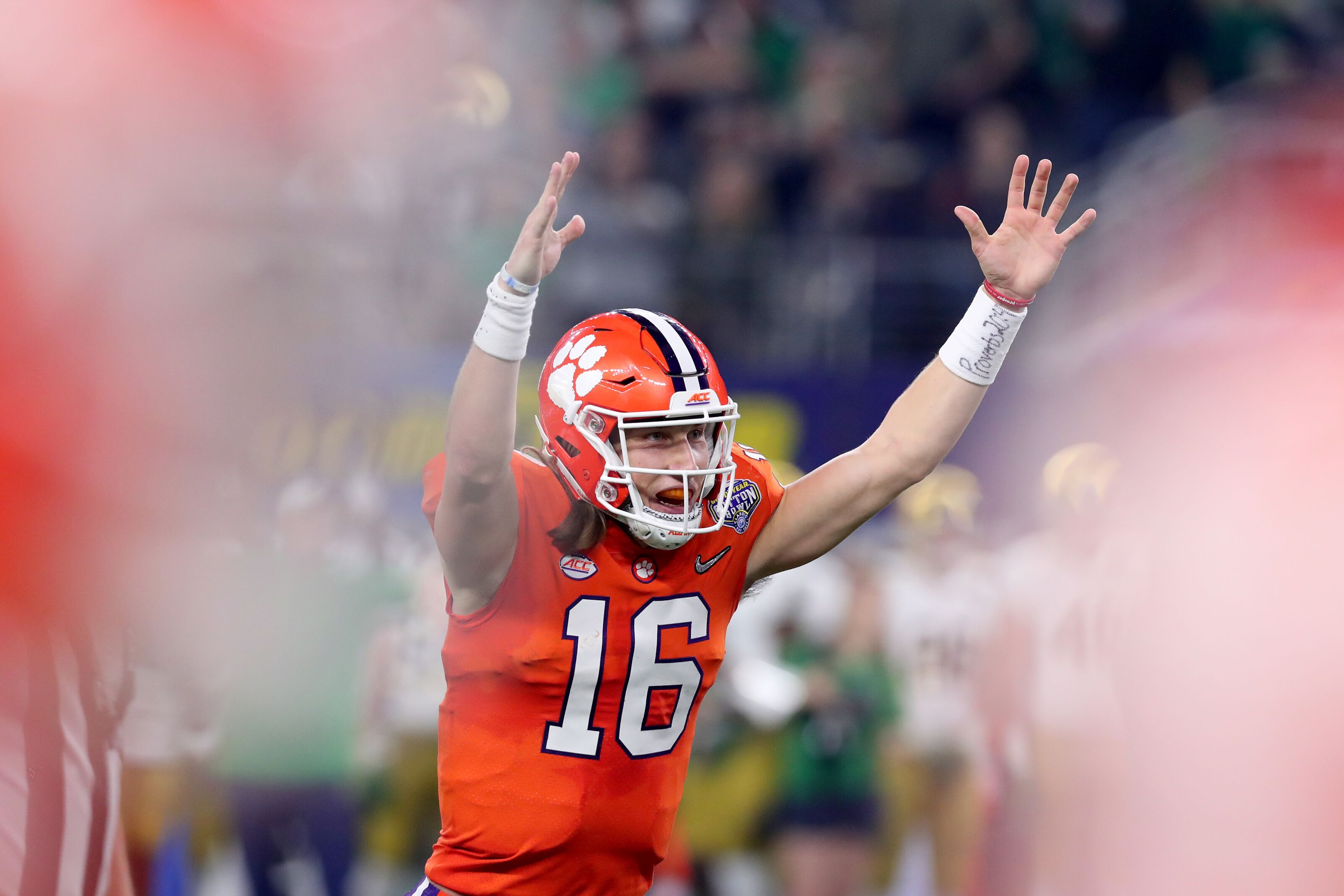 Clemson Football: A way-too-early look at the 2020 Tiger team