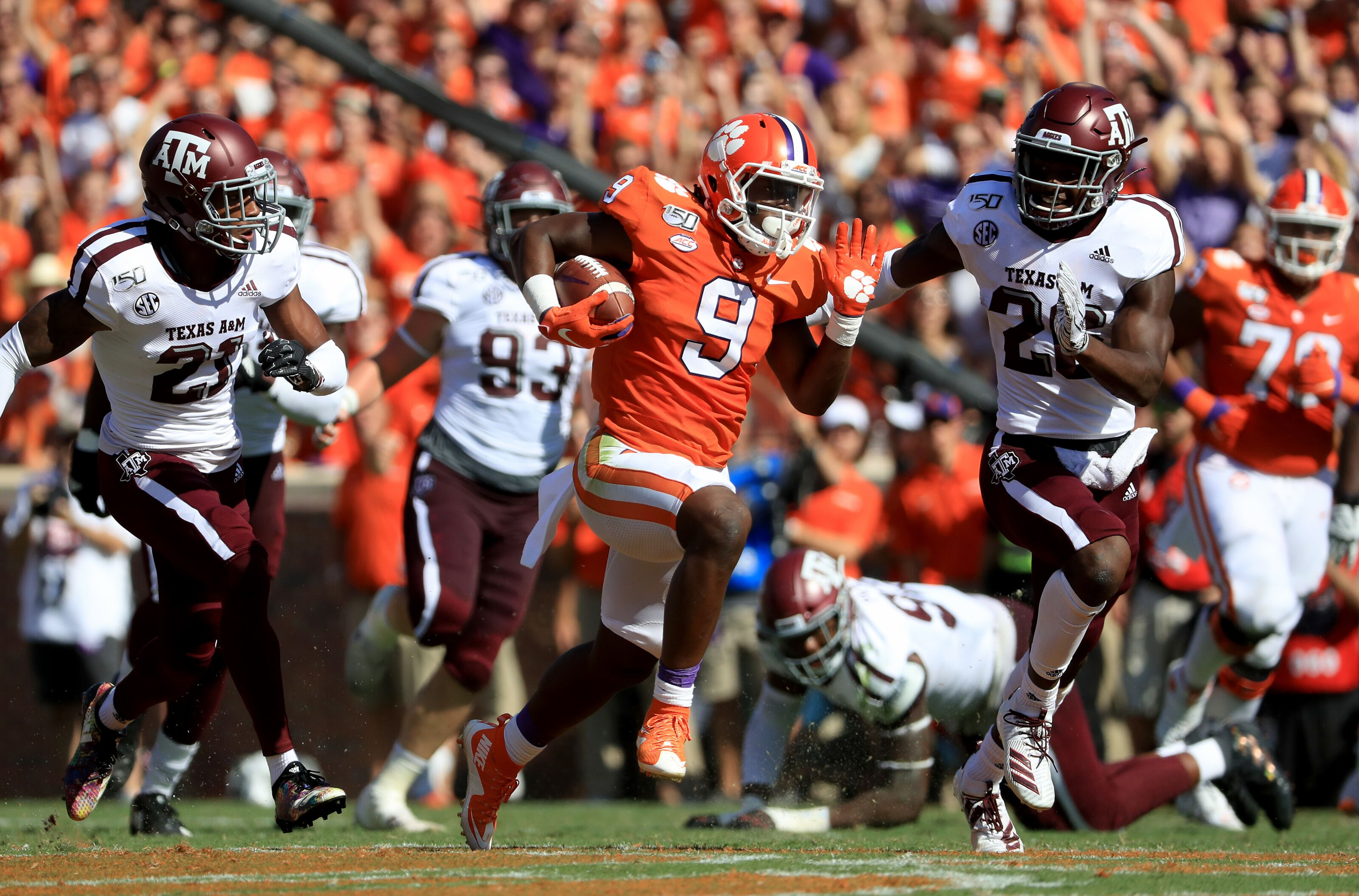 clemson vs syracuse - photo #26