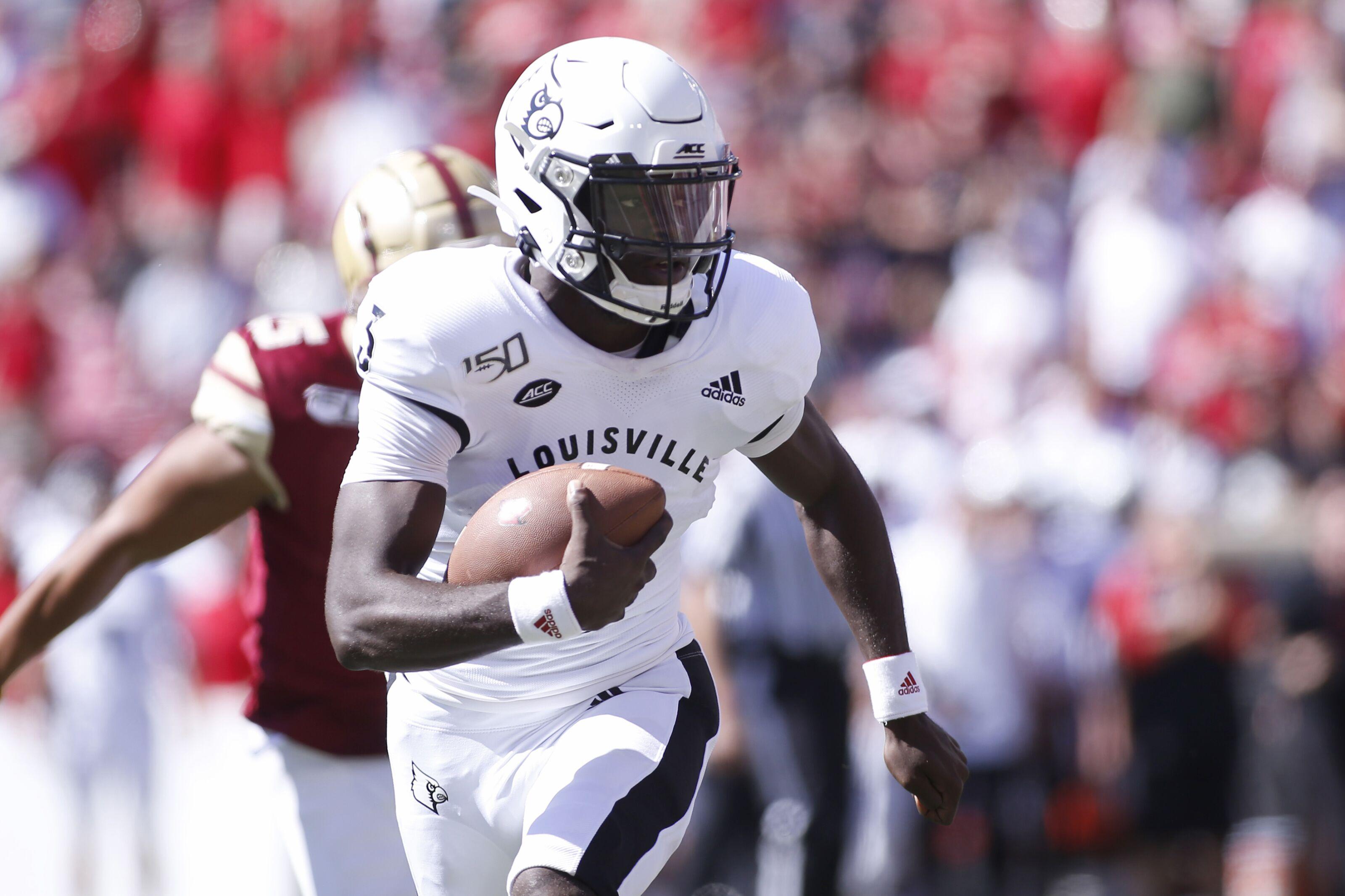 Clemson Football: Pick Against the Spread vs. Louisville 2019