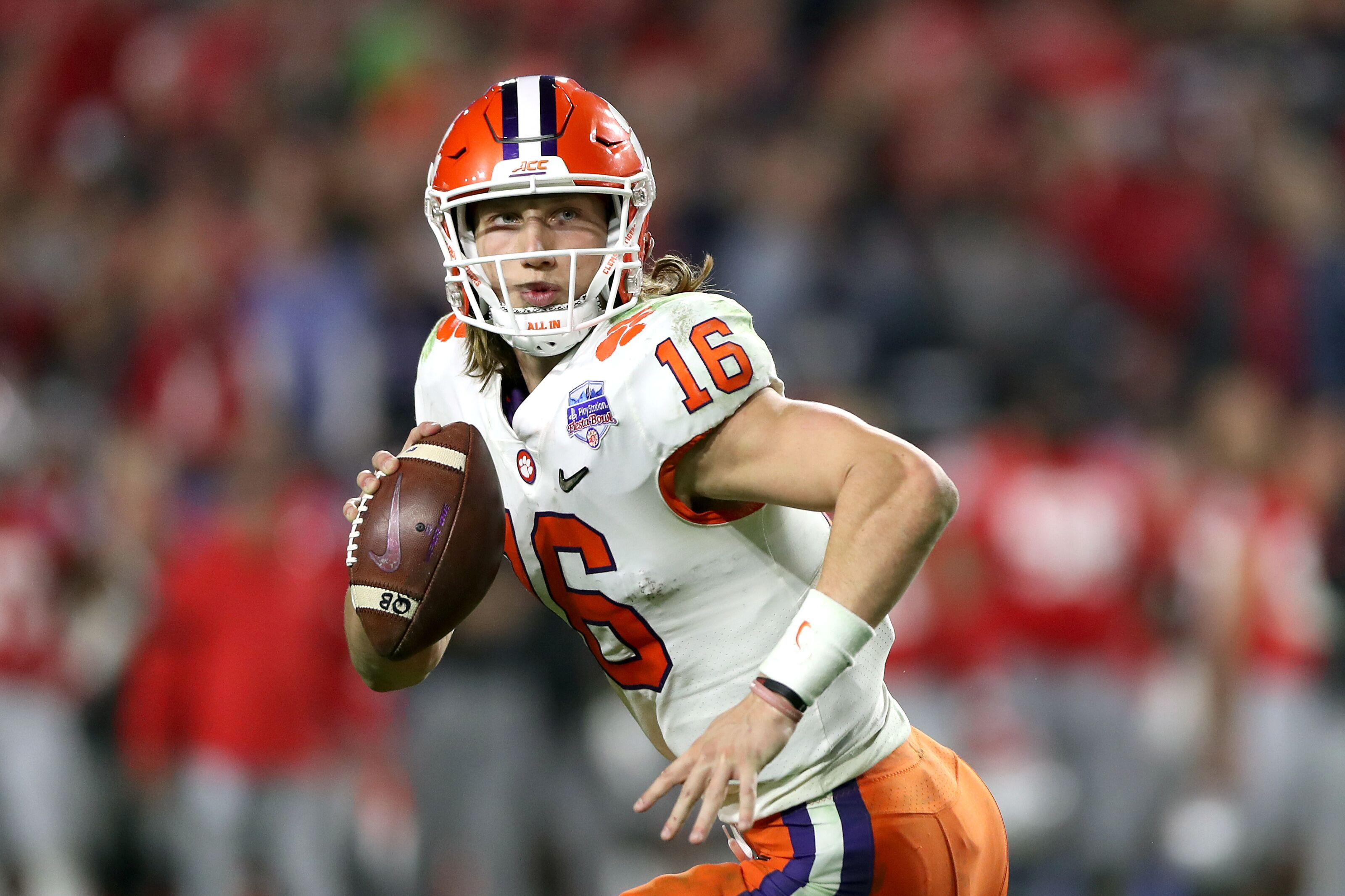 Clemson Football: 5 NFL teams may already be tanking for Trevor Lawrence