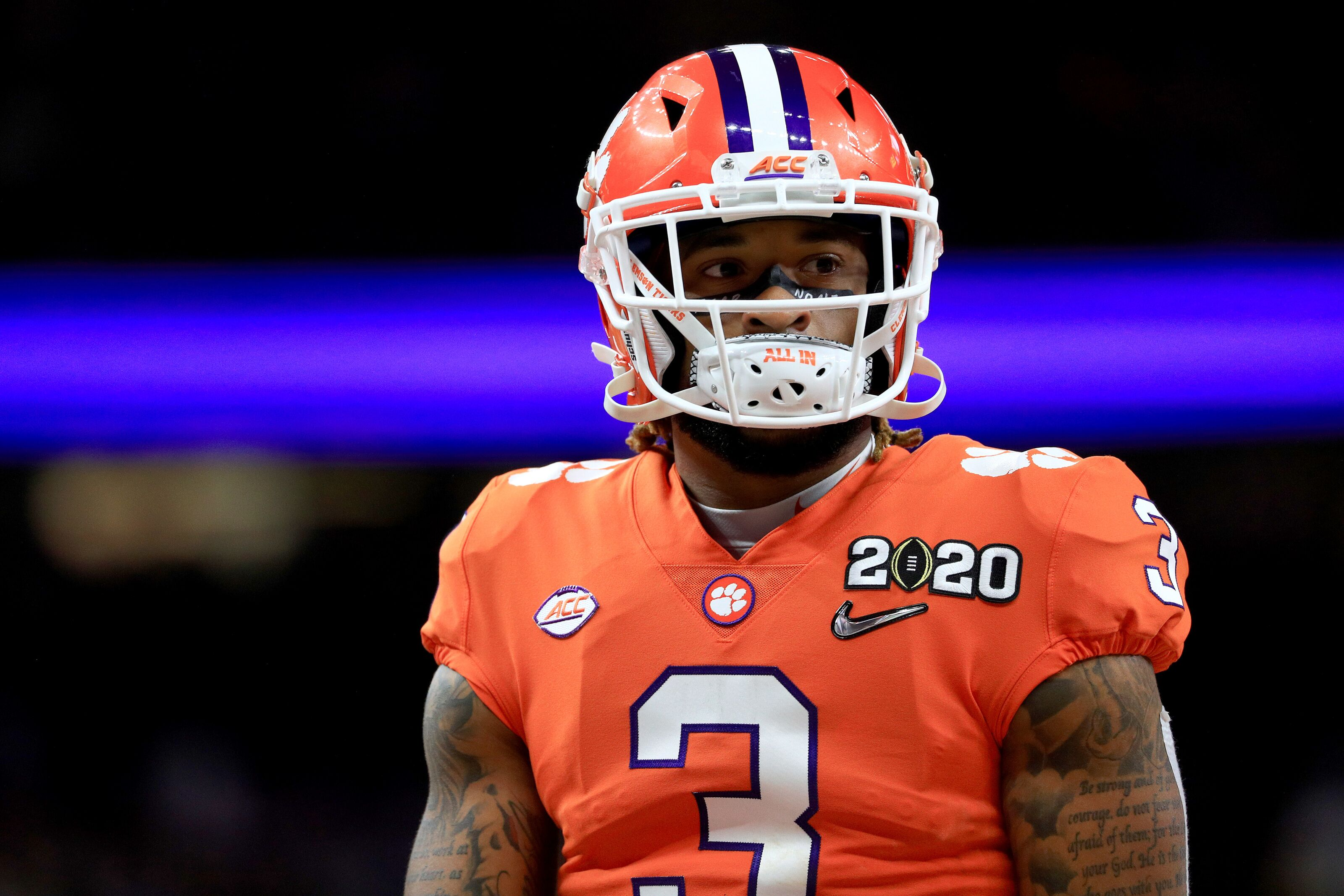 Clemson Football: ESPN's way-too-early 2020 FPI favors Tigers