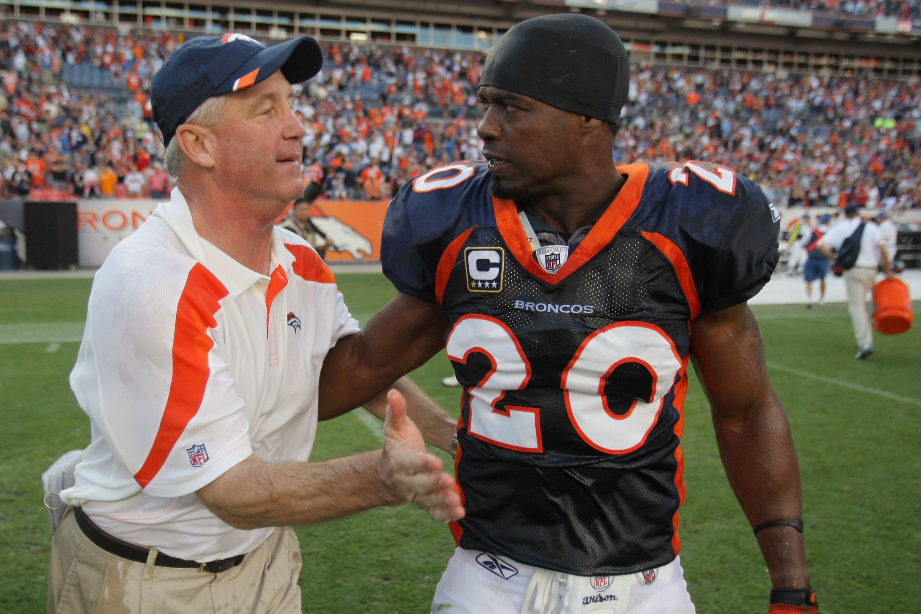 new concept ef803 947a8 Clemson Football: Brian Dawkins set to make history this weekend