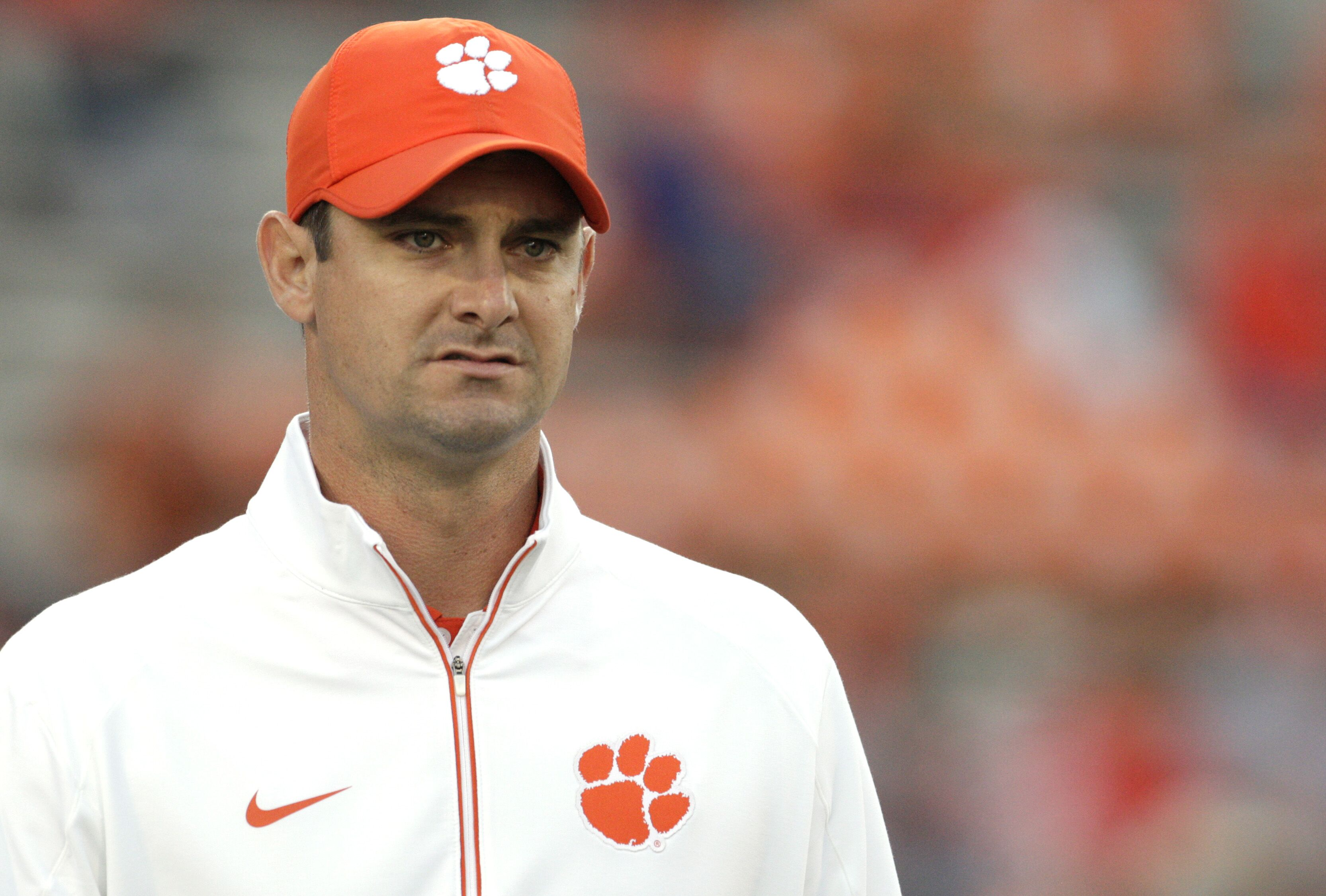 Clemson Football: Jeff Scott set to take USF coaching job