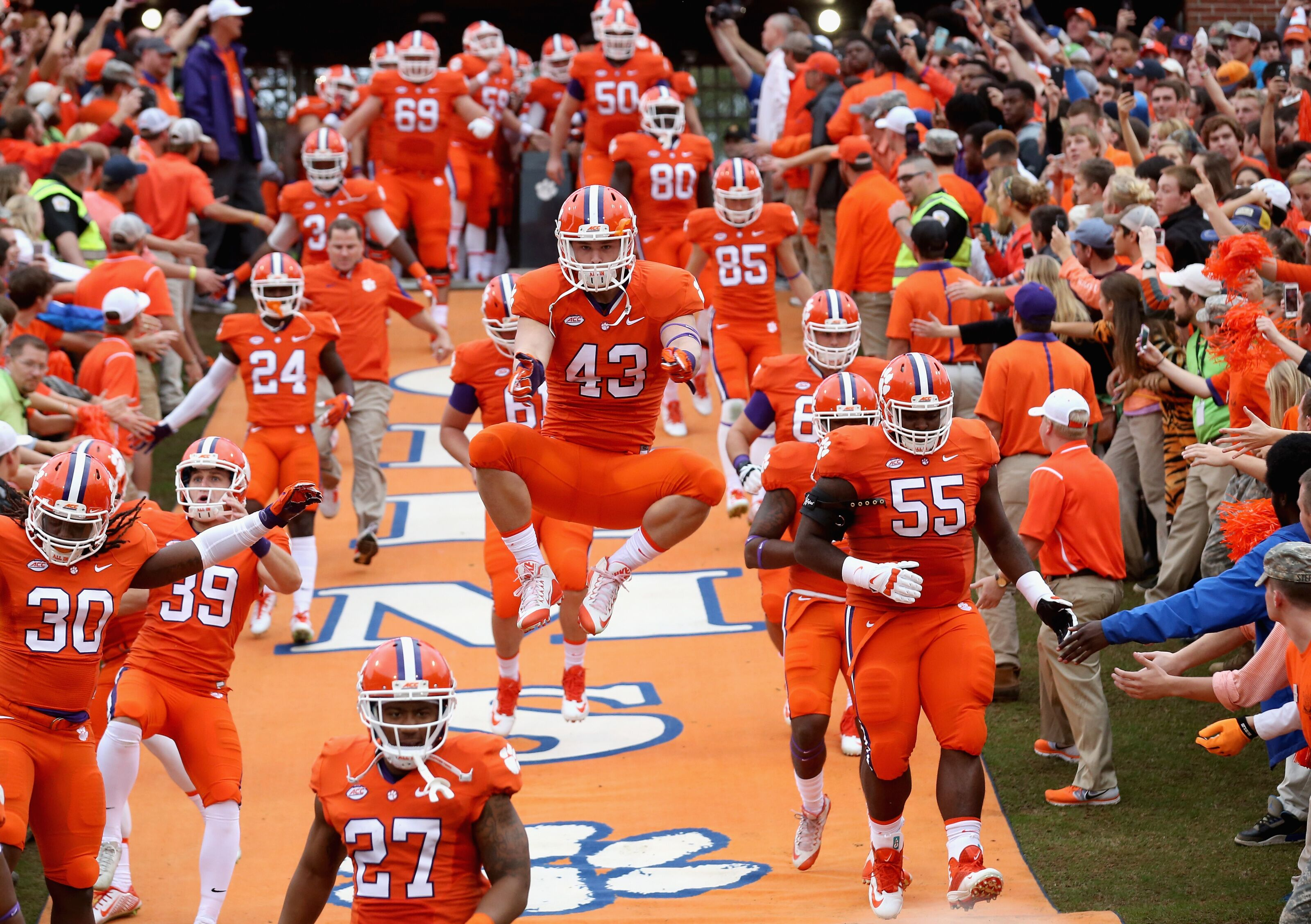 Clemson football 2019 Preview By Position: Linebackers