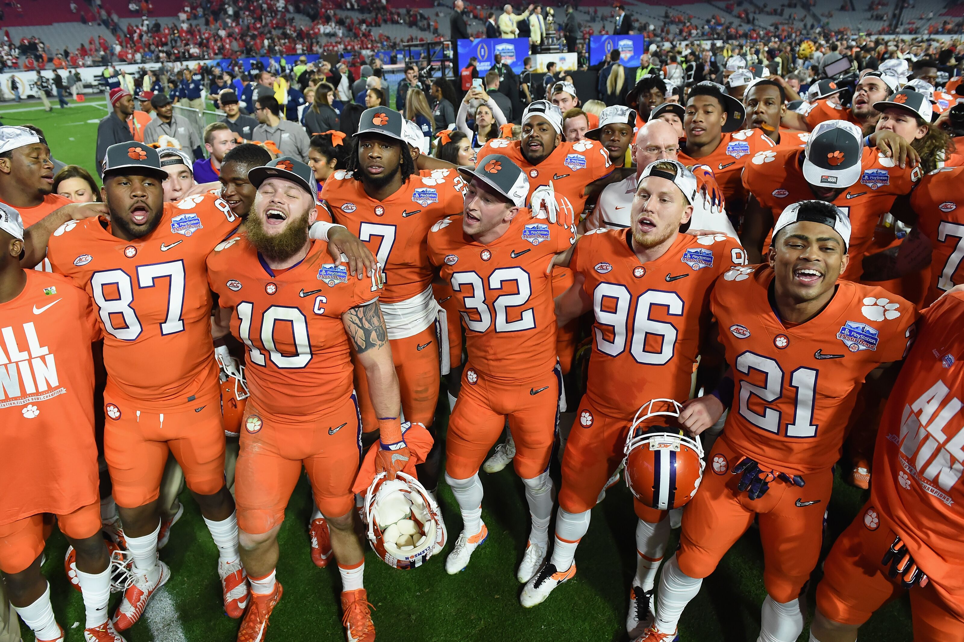 Clemson Football: Who Are The 2018 Summer Enrollees?