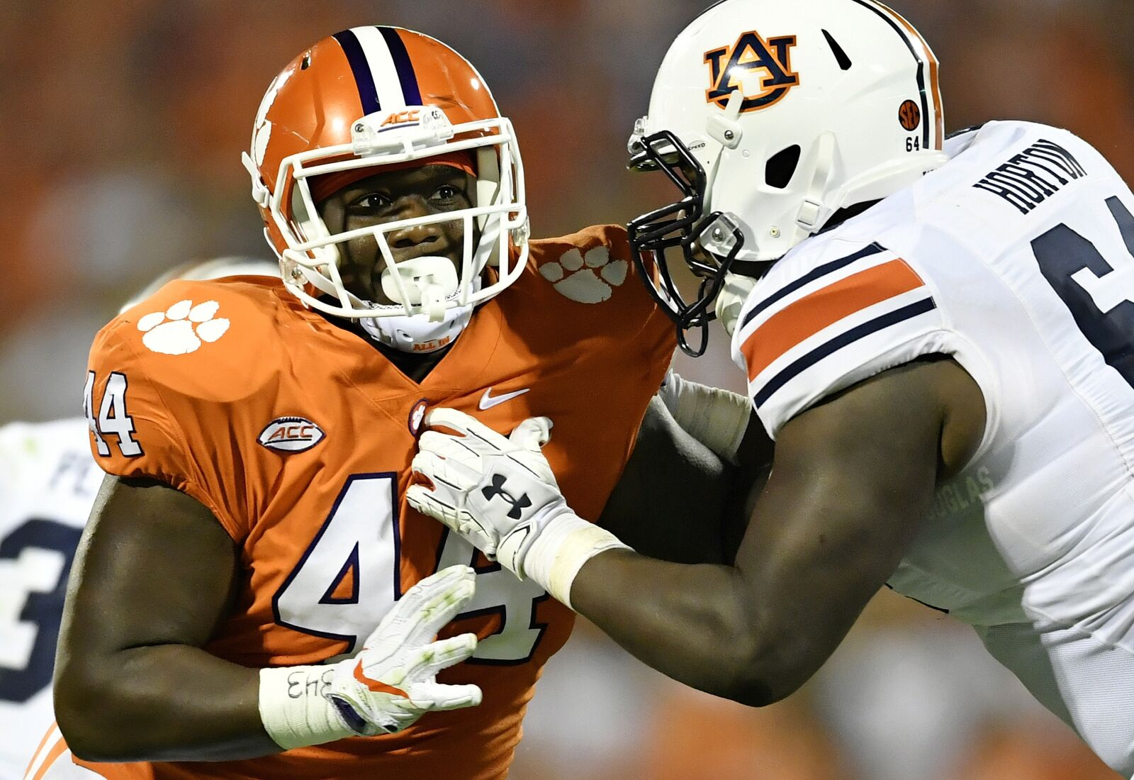 Clemson Football: Nyles Pinckney reportedly carted off field after practice
