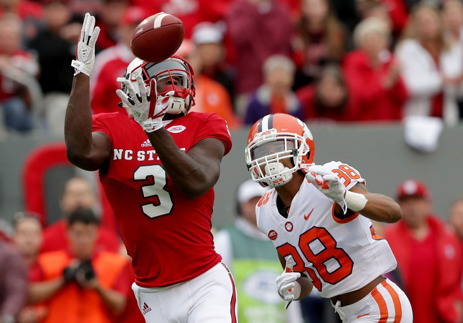 Clemson Football: Scouting Report vs. NC State Wolfpack