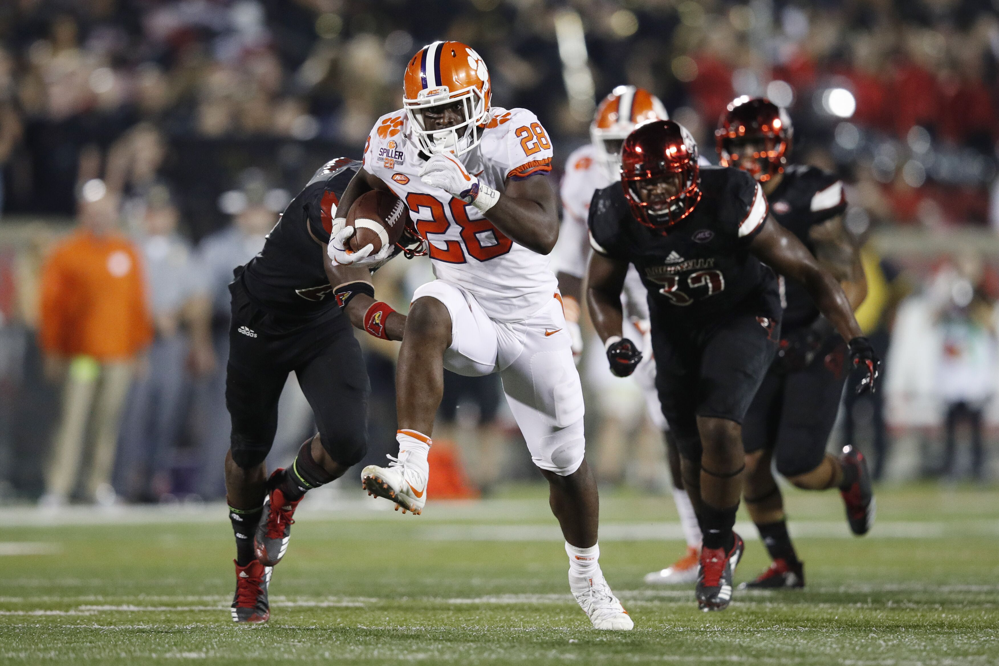 Need Clemson Tigers Football Tickets TicketCity offers 100 moneyback guarantee uptodate prices amp event information Over 1 million customers served since 1990!