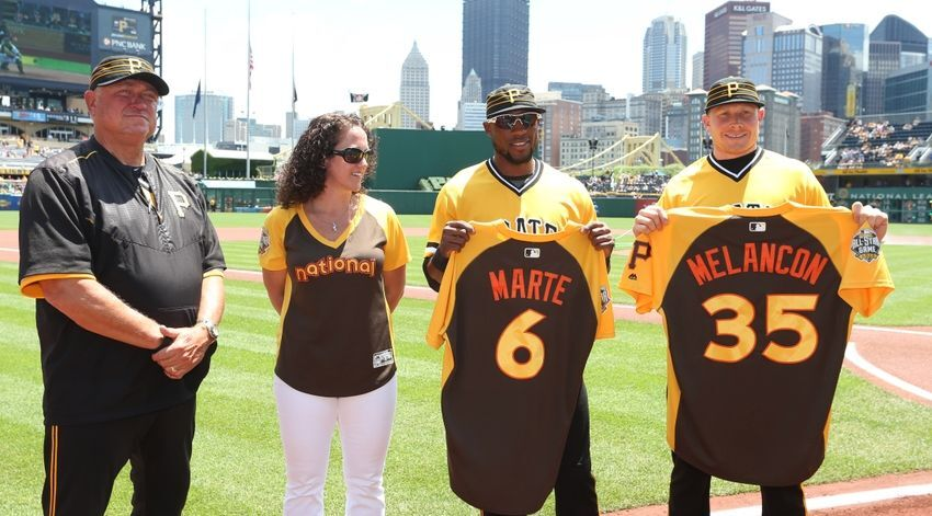 a4c868a402c Your Pittsburgh Pirates All-Star Preview