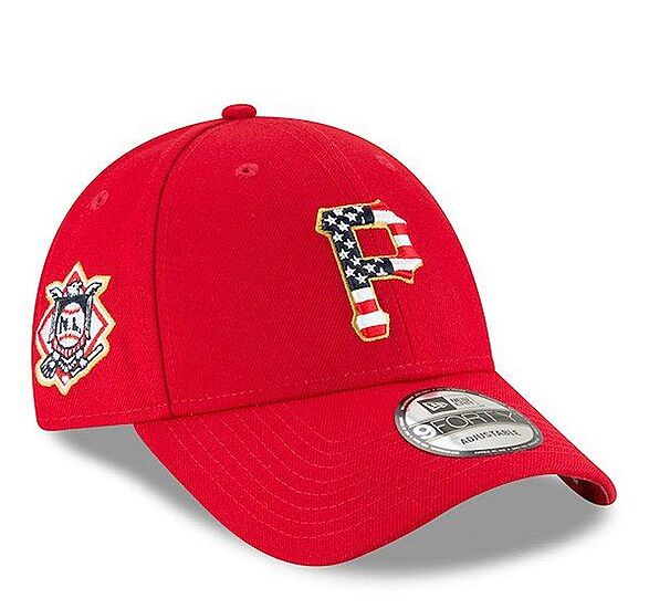 305159f93 Get ready for July 4 with Pittsburgh Pirates gear