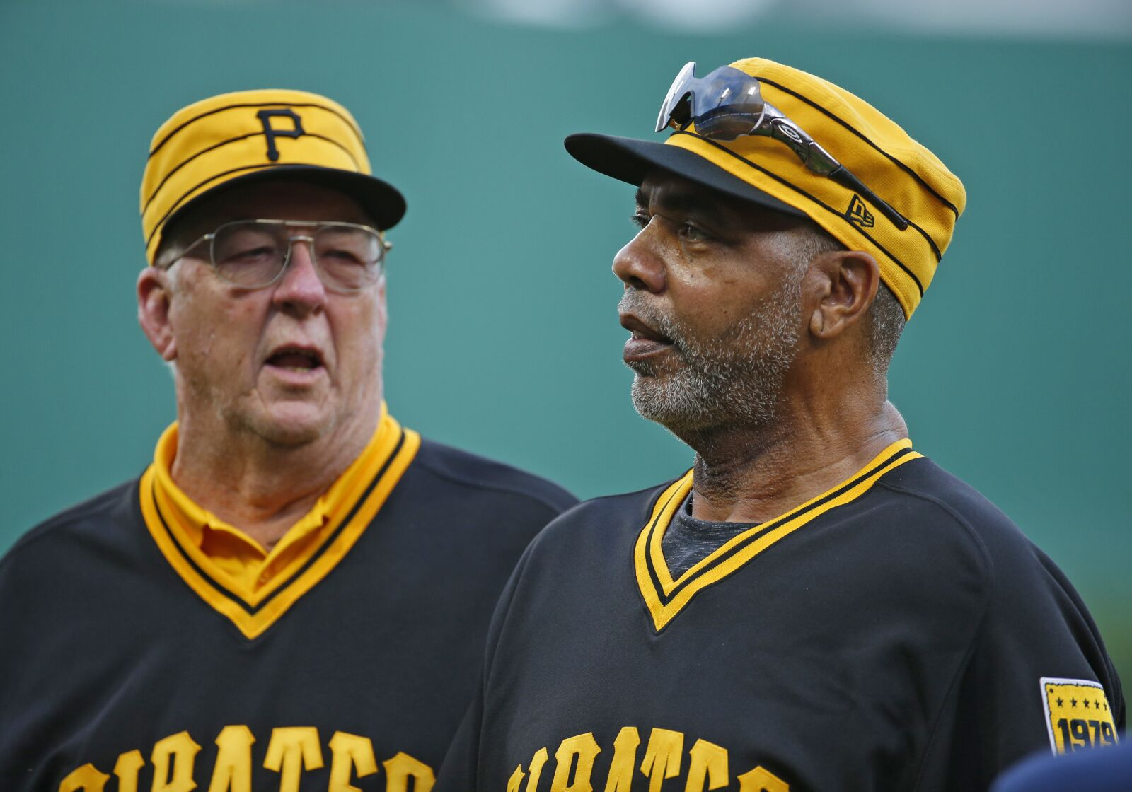 Pittsburgh Pirates: Dave Parker Snubbed from Hall of Fame