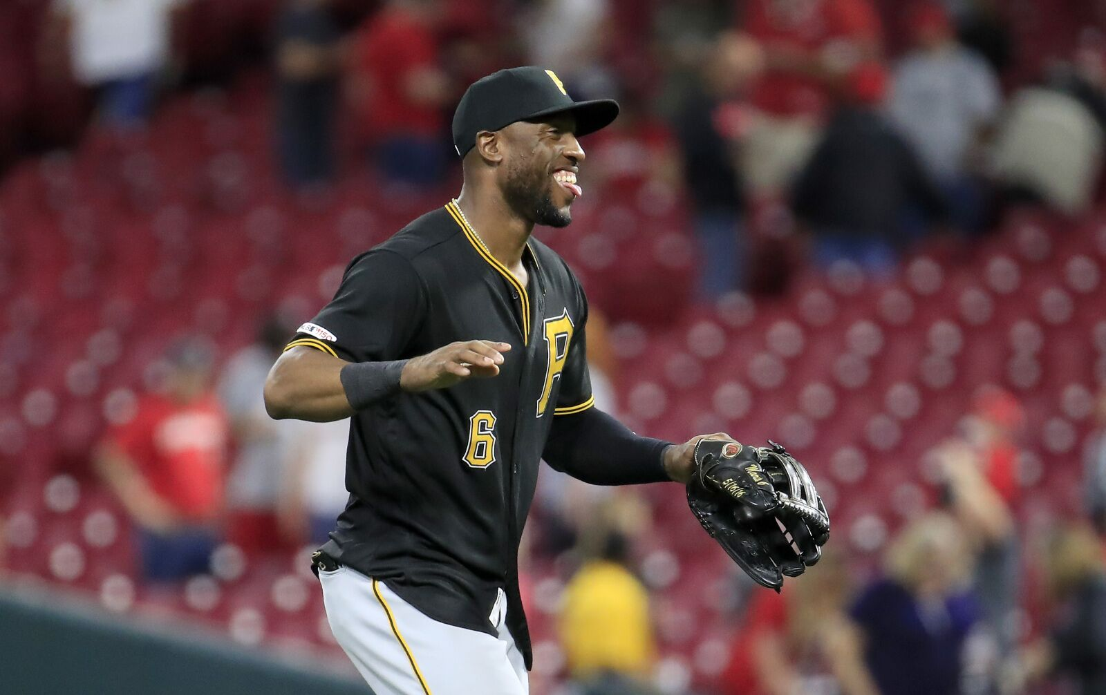 Report: Pittsburgh Pirates & New York Mets Resume Starling Marte Trade Talks