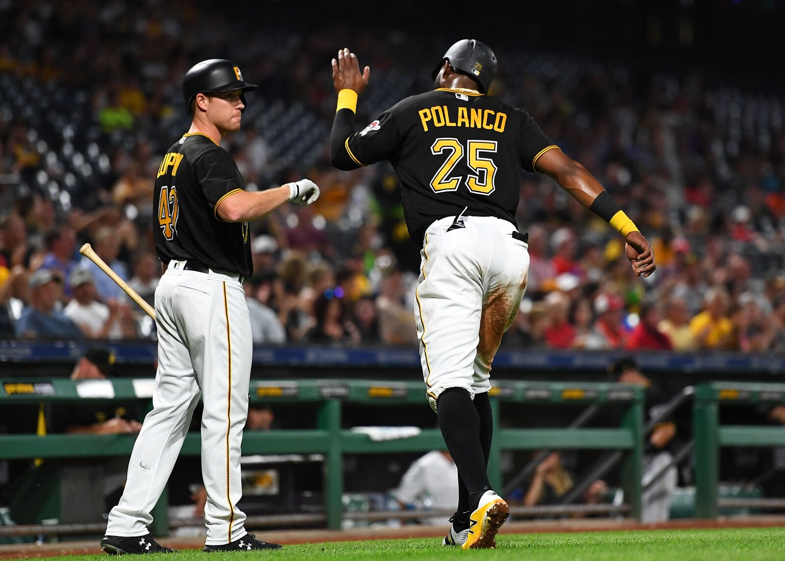 size 40 a1609 0c6ab Pittsburgh Pirates Mailbag: January 16th, 2019