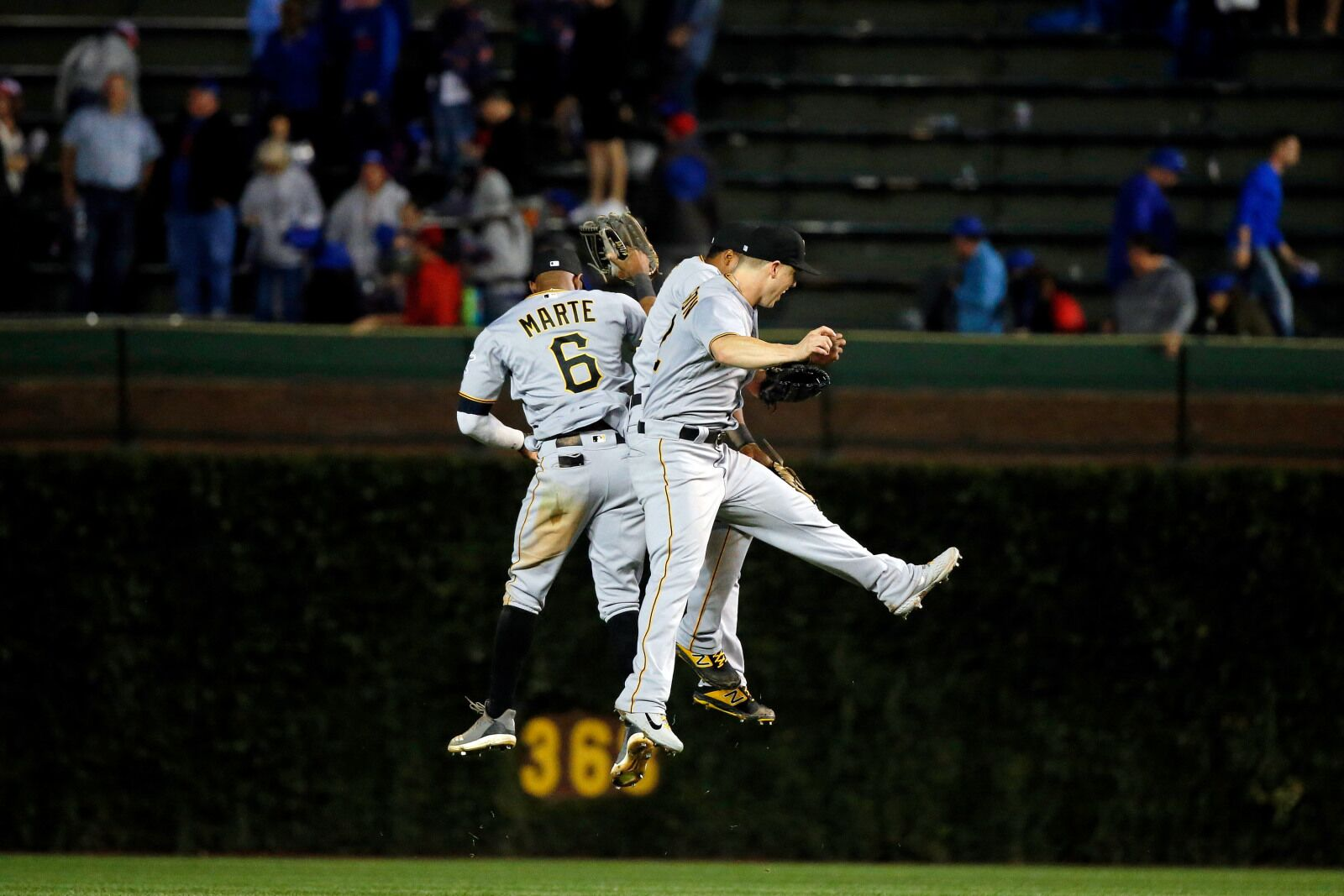 Examining The Pittsburgh Pirates 40 Man Roster As The Offseason Begins